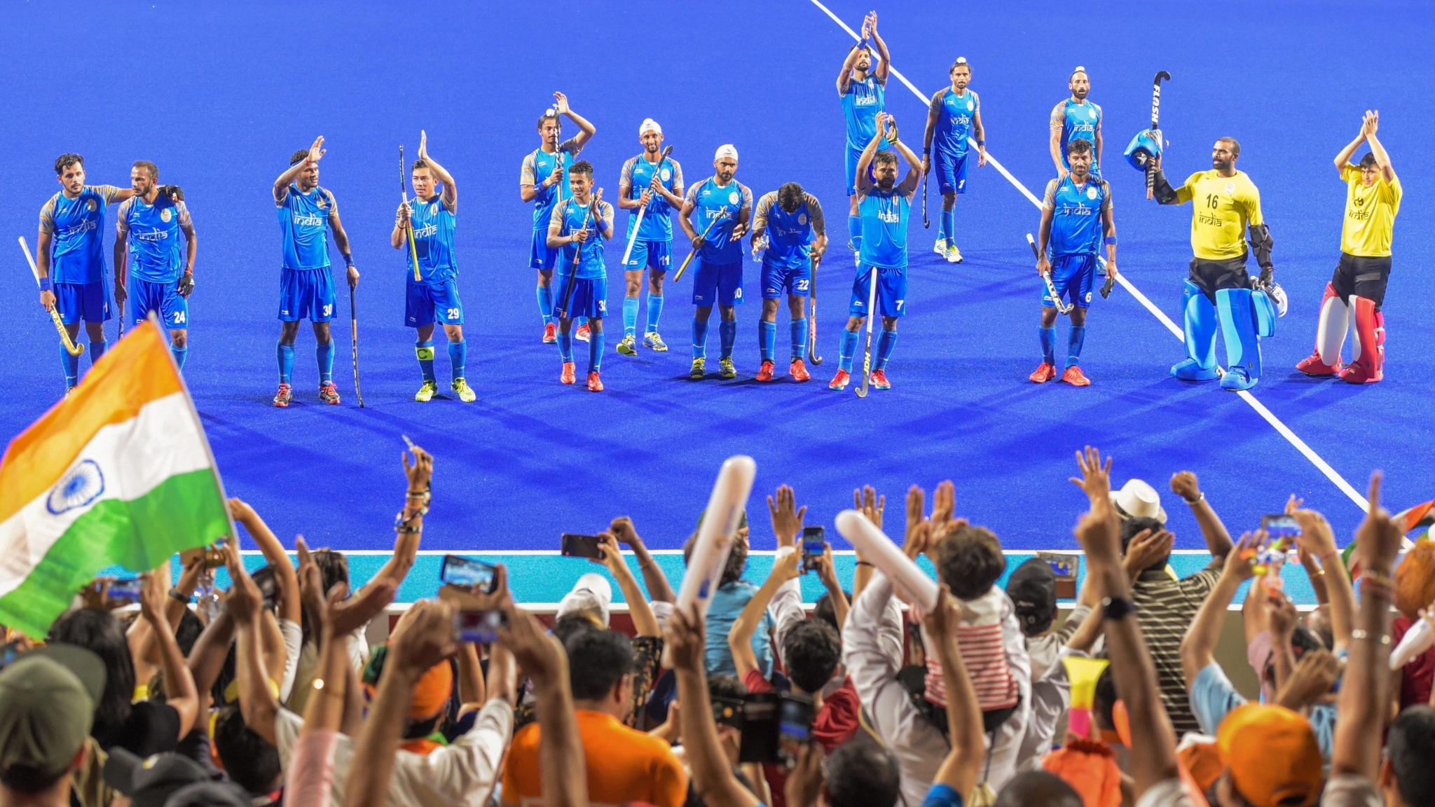 Bhubaneswar, Rourkela to Host 2023 Men's Hockey World Cup
