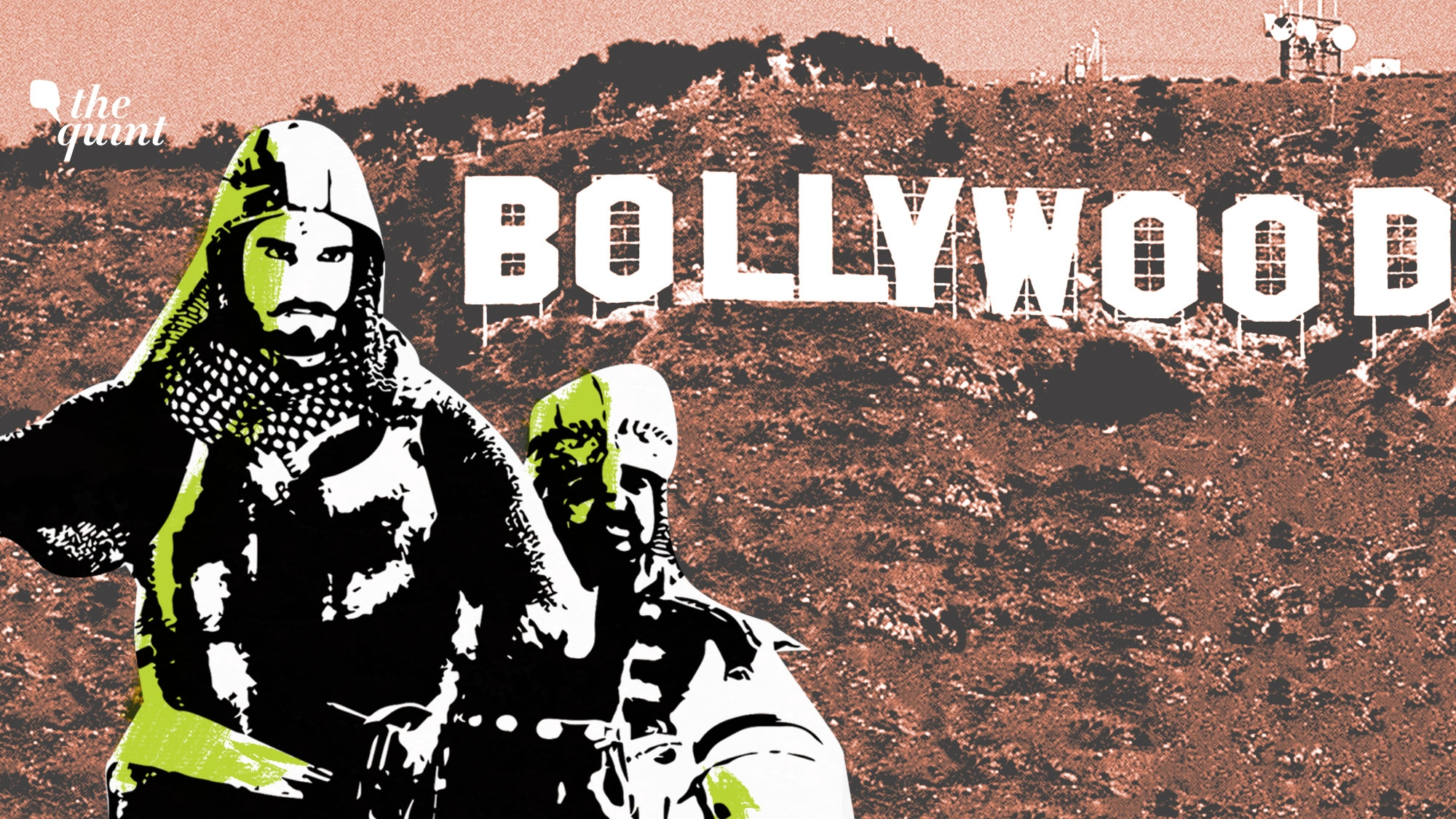 Hail the Hindu Male! How Bollywood Is Pushing Hindutva as History