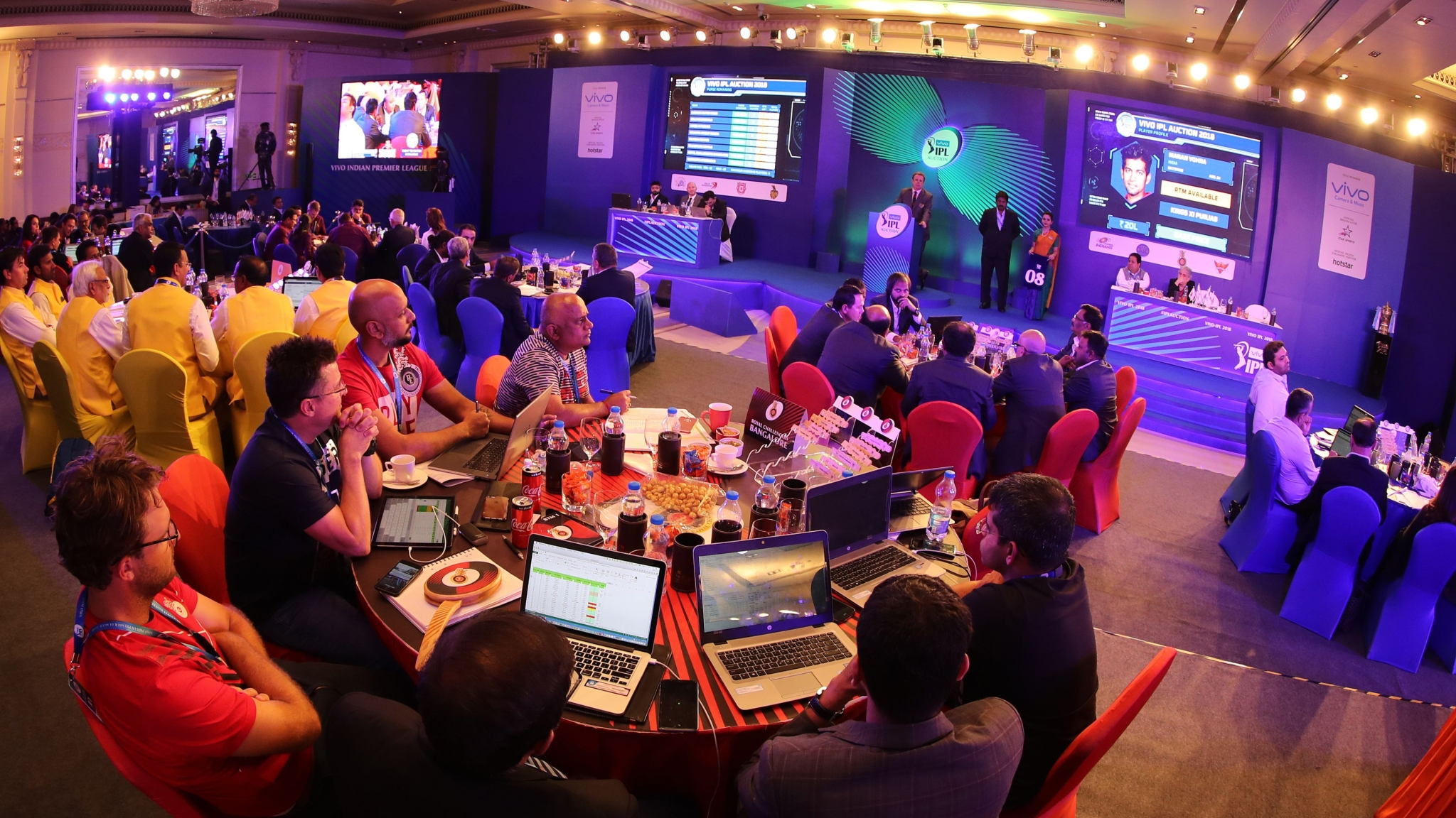 IPL Auction 2020: Five India U-19 Talents to Watch Out For