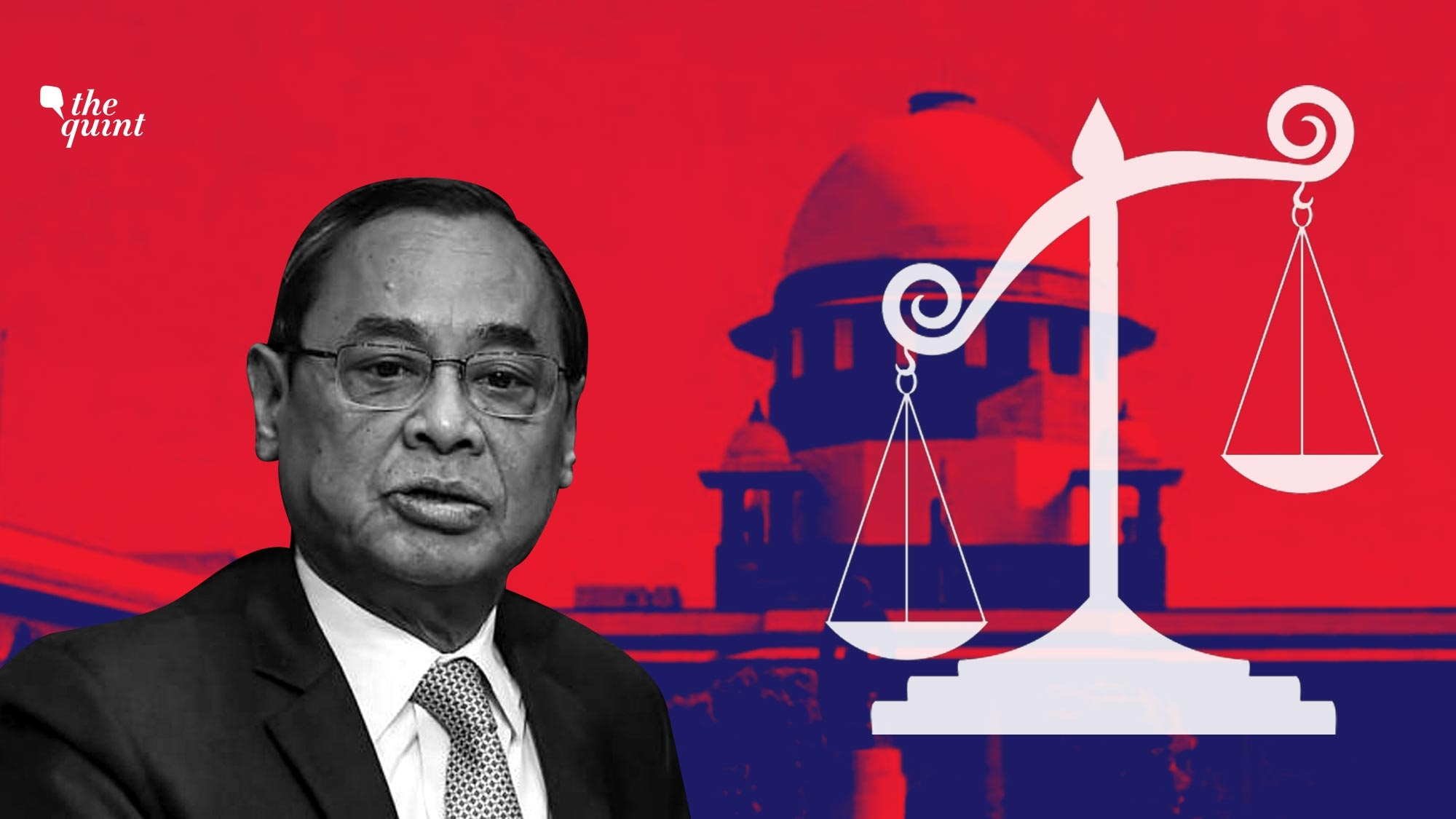 CJI Gogoi Was to Be 'A New Hope', That's Not How Things Panned Out