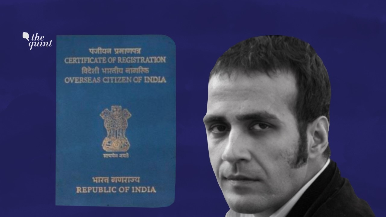 Aatish Taseer Loses OCI: Why MHA Order May Not Stand to Scrutiny