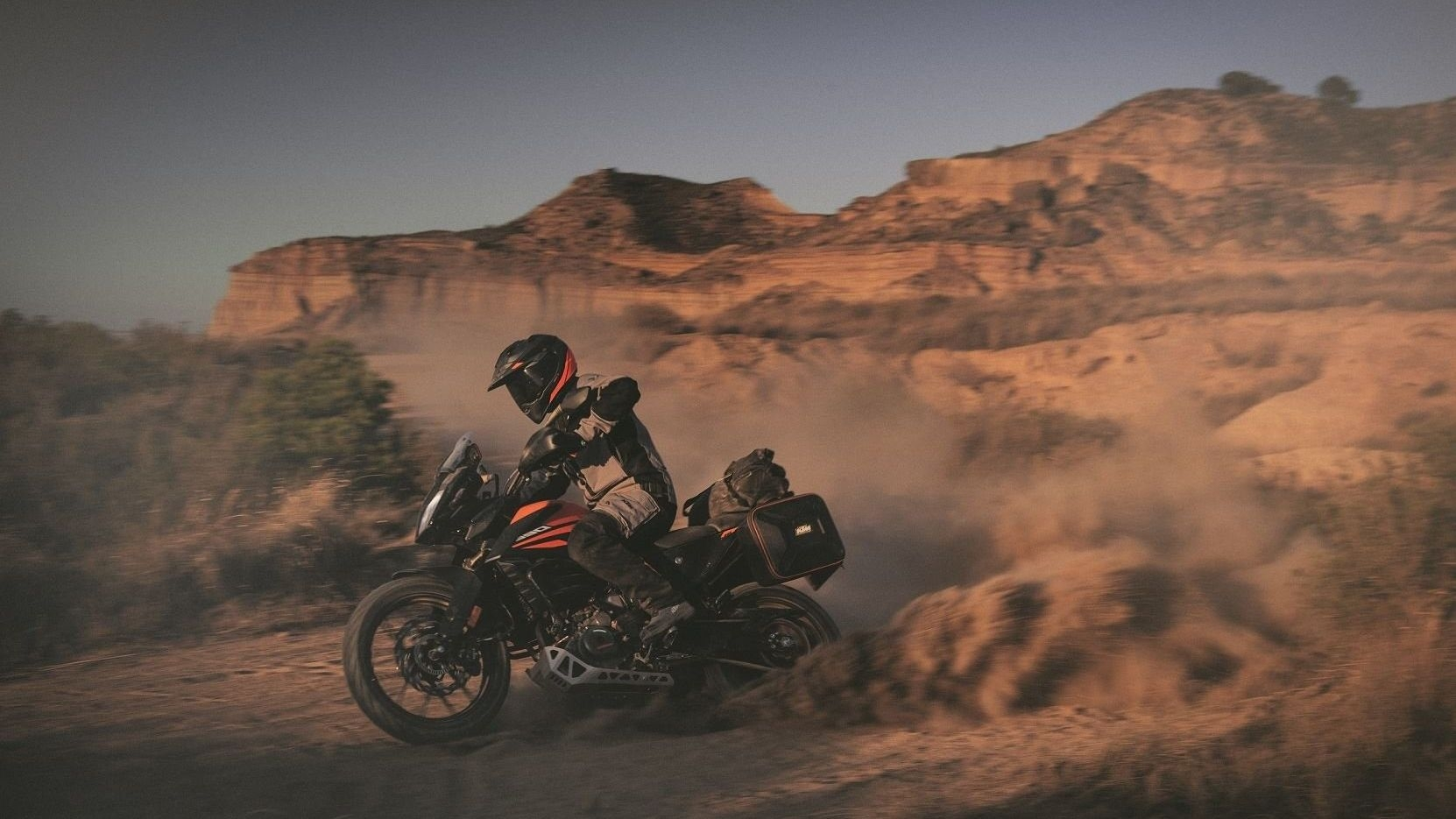 KTM 390 Adventure is Here, Will Rival the Himalayan & BMW G310 GS