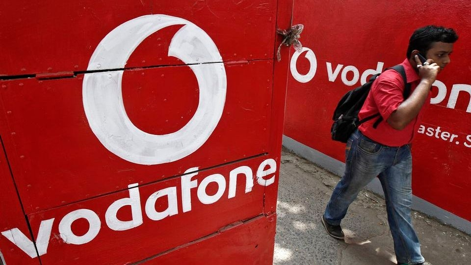 Vodafone Idea To Hike Mobile-Plan Prices From December 2019