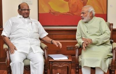 Pawar wanted agri ministry, Fadnavis' removal; Modi didn't budge