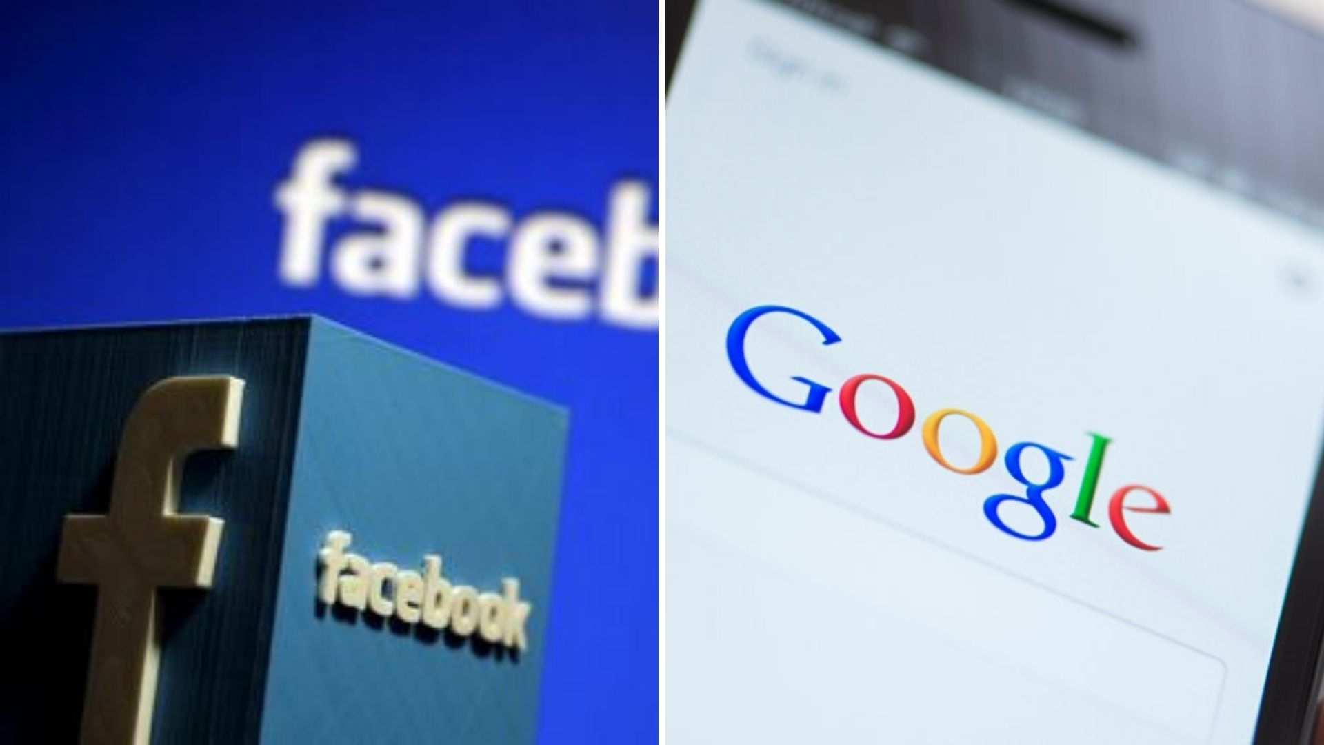 Facebook, Google in Trouble? EU Probing Data Usage by Tech Giants