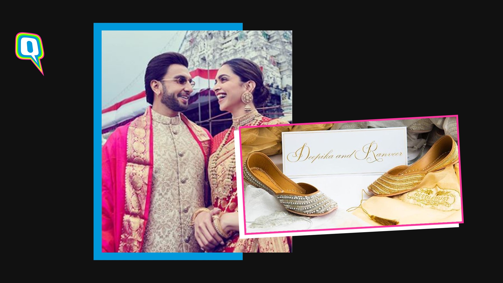 How to 'UnCopy' the Deep-Veer Shaadi: A Wedding Style-guide