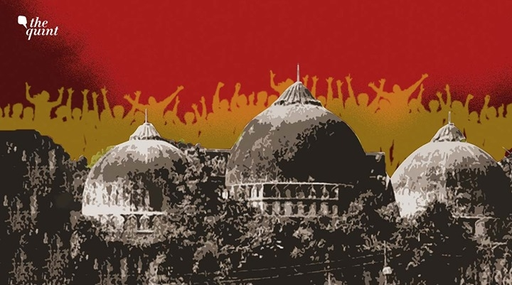 Ayodhya Verdict: Cleric's Daughter Holds Meet, Booked for Sedition