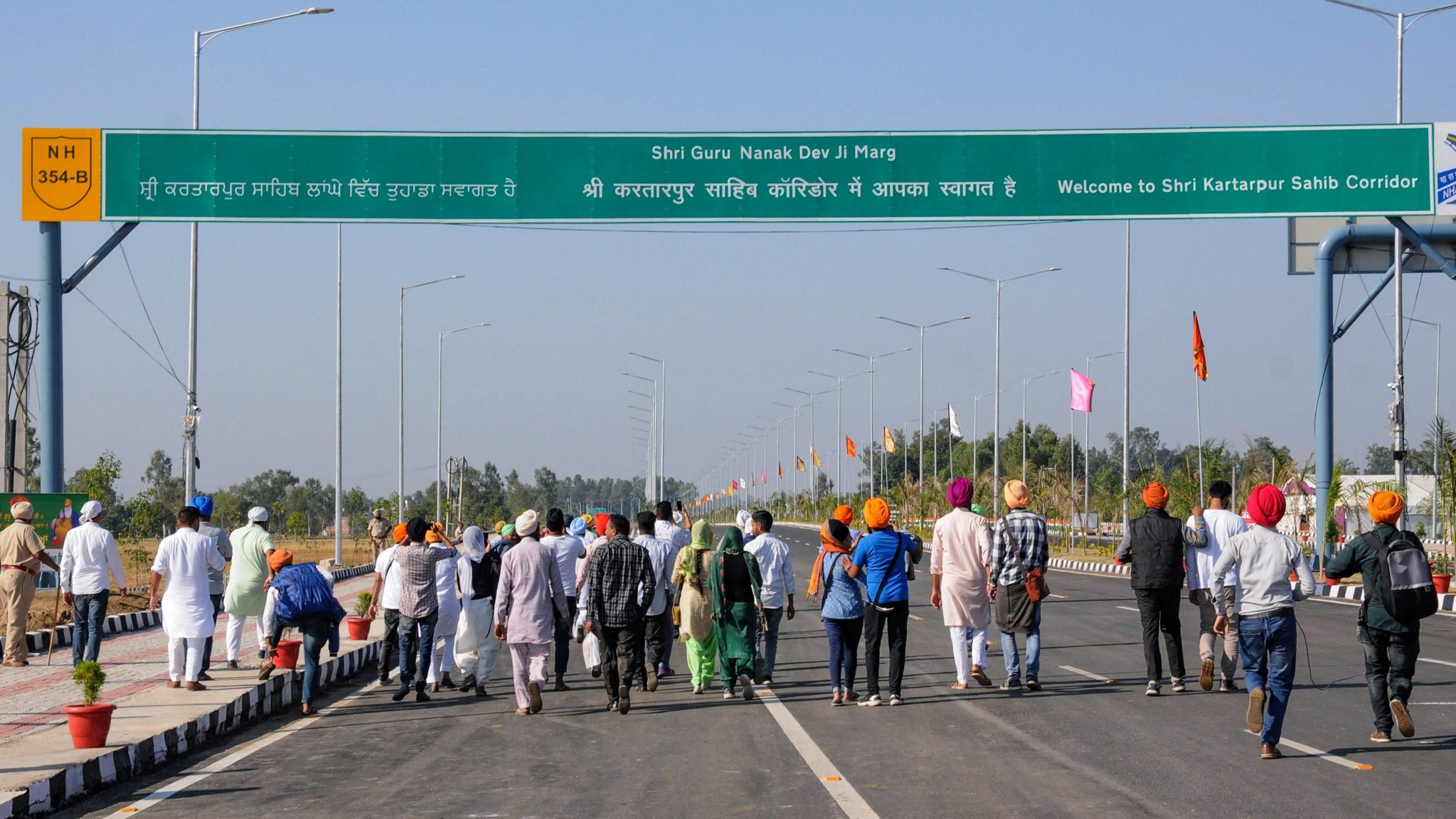 PMC Scam: 1,950 Sikhs from Maharashtra Unable to Visit Kartarpur
