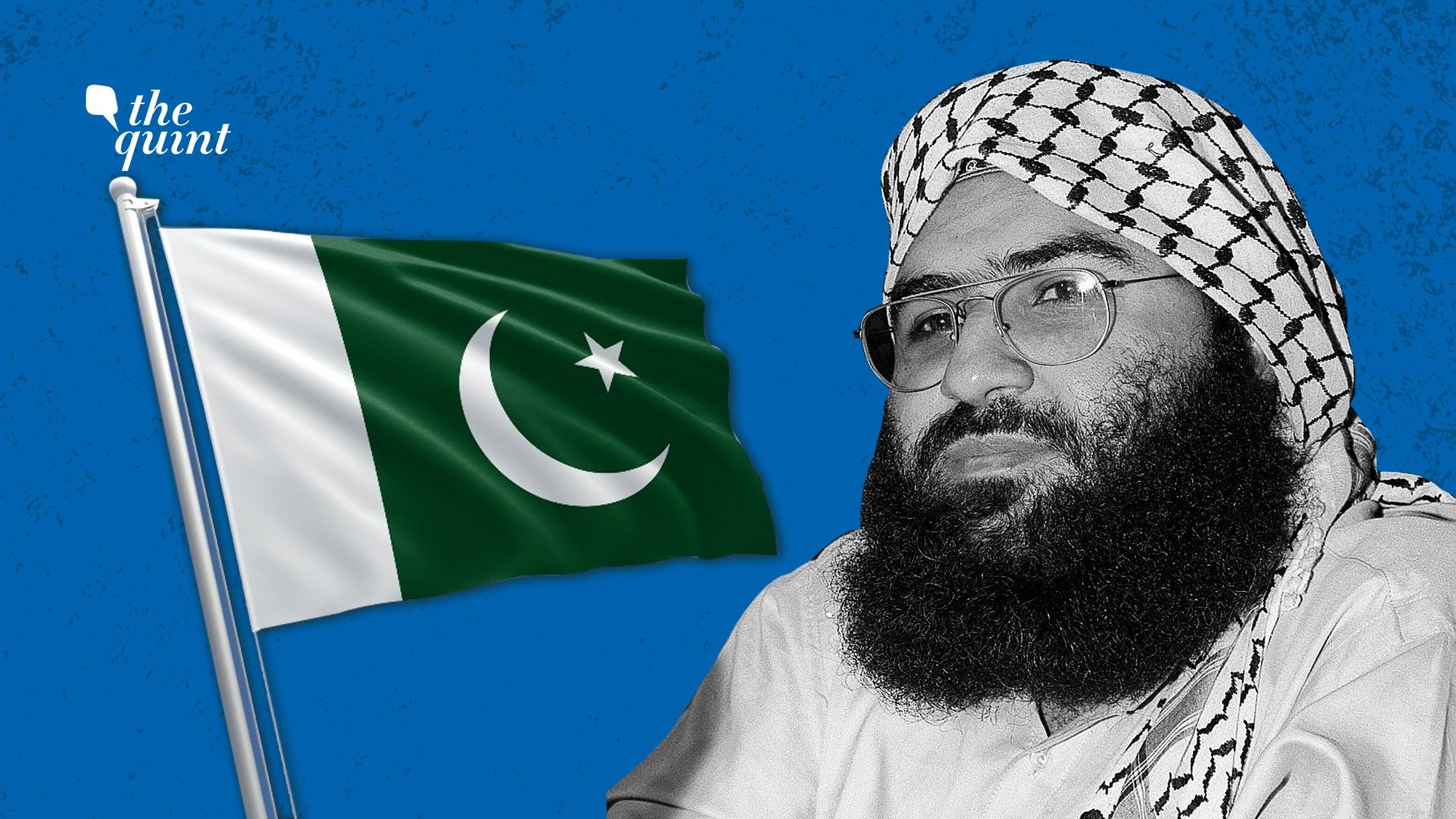 Dear Pakistan, Stop Misleading FATF —Masood Azhar is Not 'Missing'