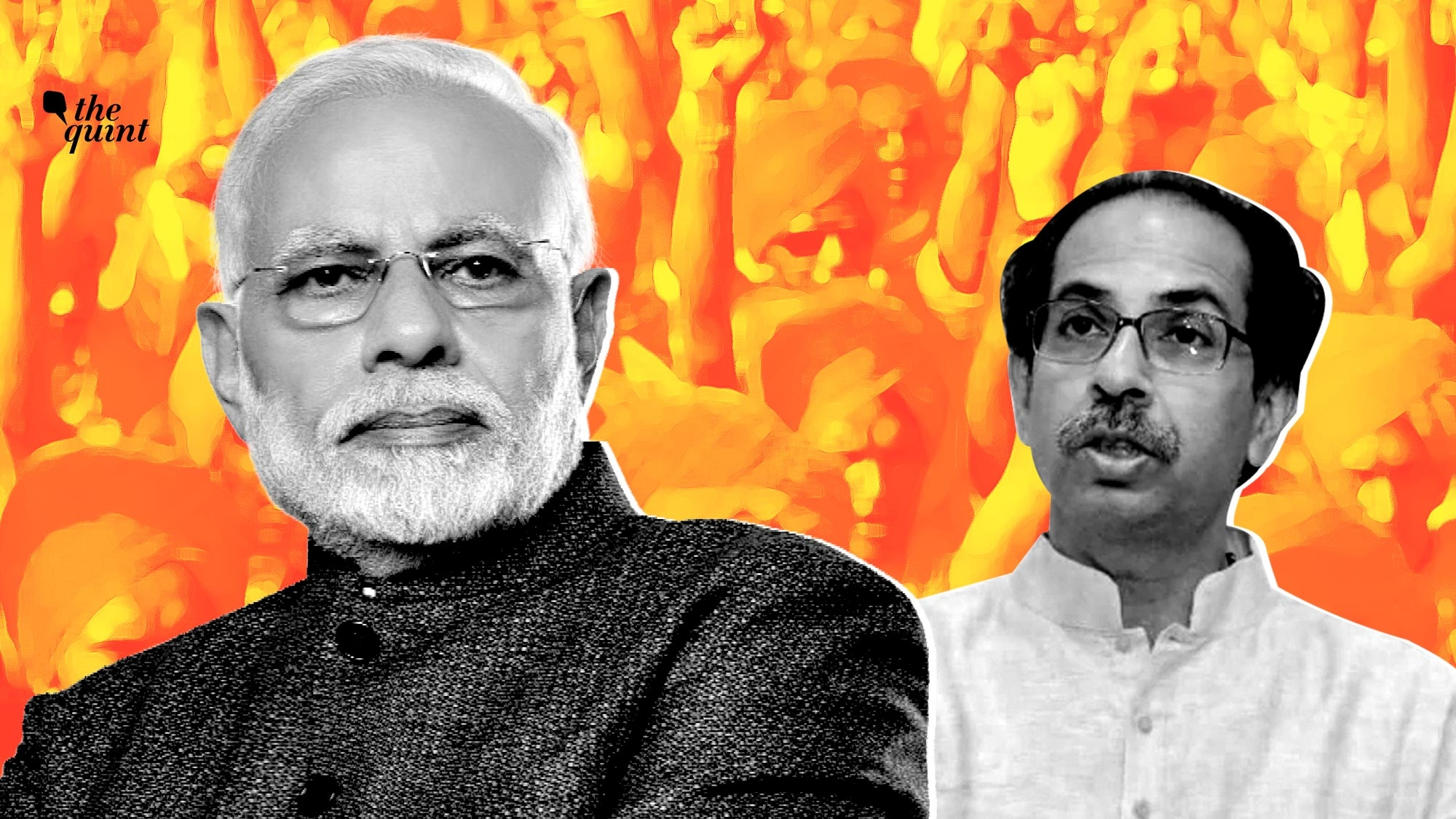 Maharashtra: Why Hindutva Couldn't Save BJP & Shiv Sena's Alliance