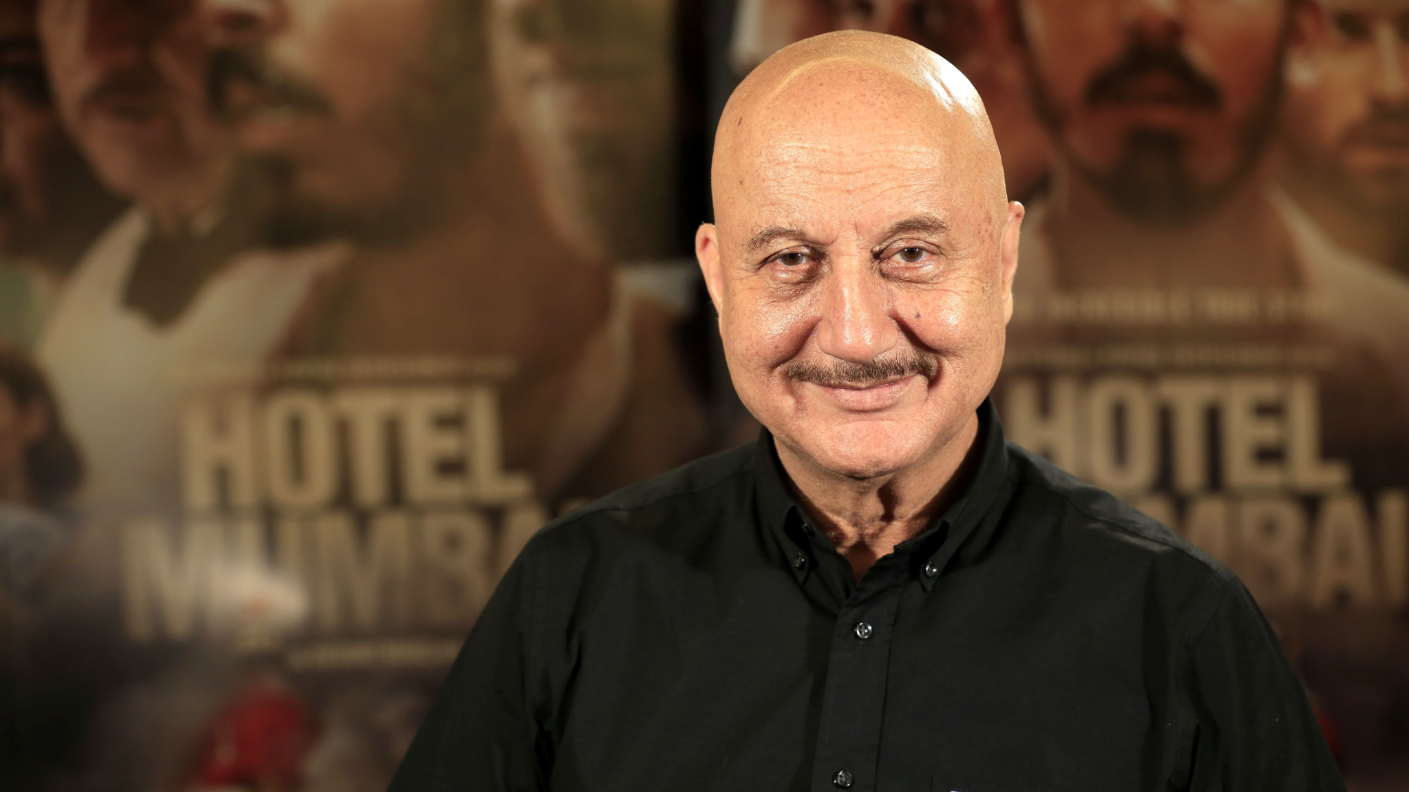26/11 Needs to Be Fresh in the Memory of People: Anupam Kher