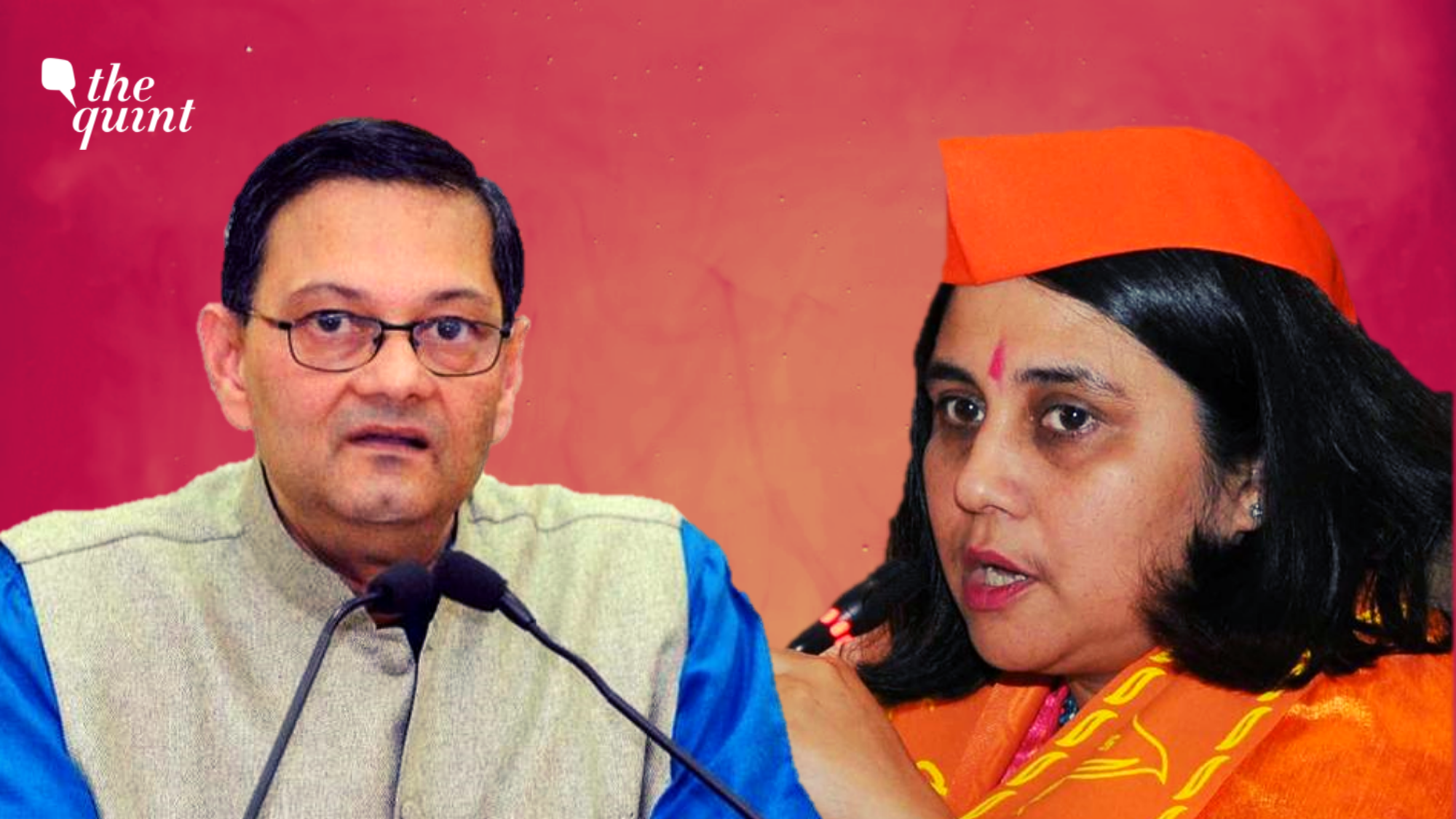 'Ridiculous to Worship Godse': Chandra Bose on Netaji's Grandniece