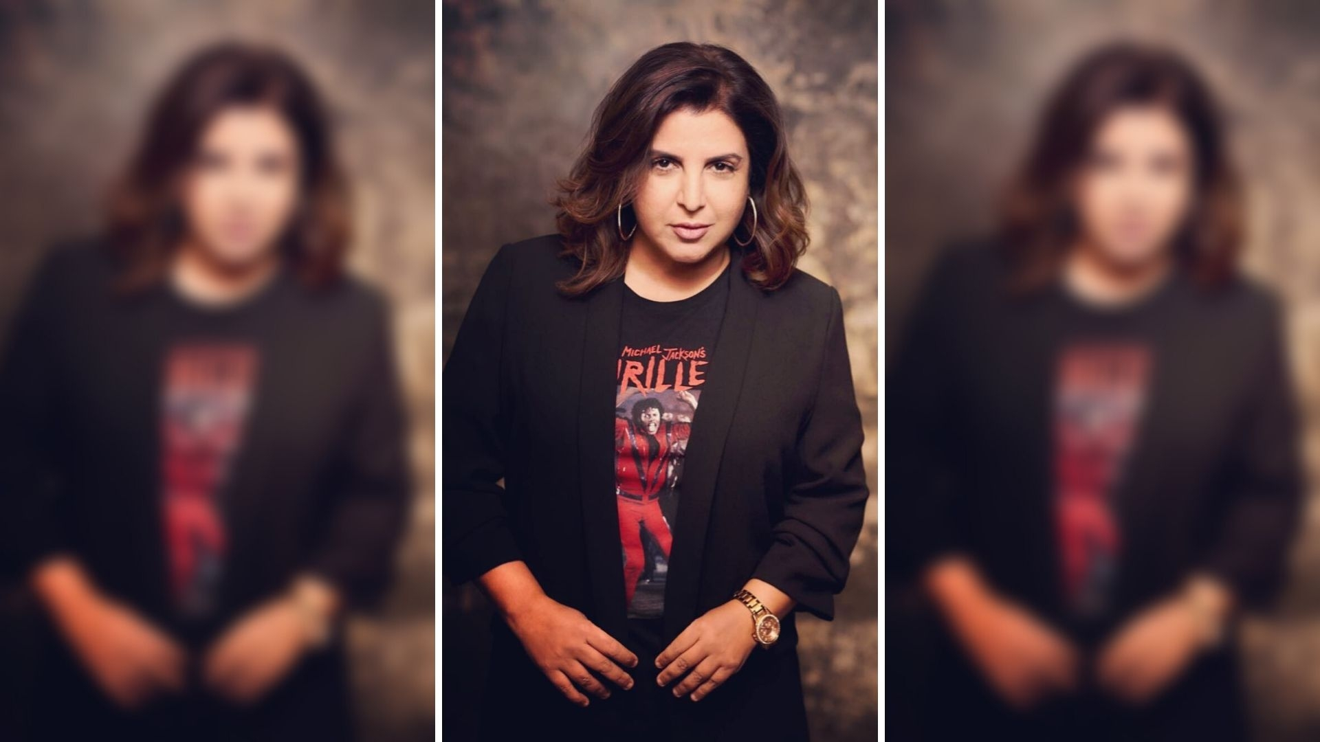 Film Industry Isn't Male-Dominated: Farah Khan