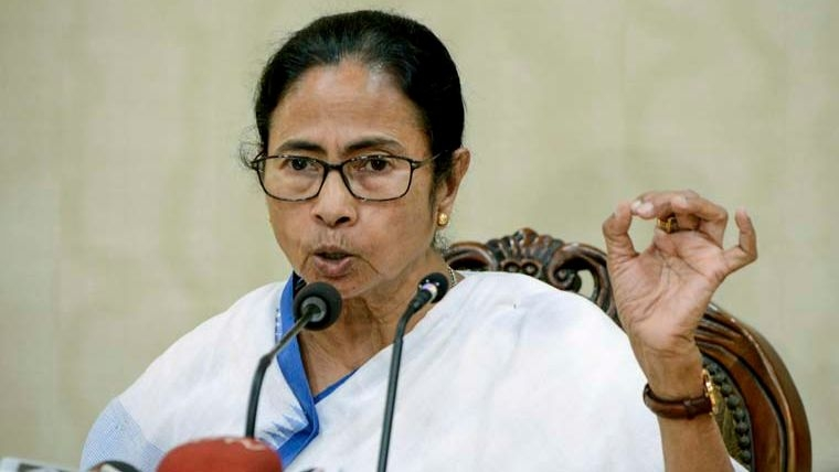 'WB Govt to Regularise Colonies, Land Rights of Refugees': Mamata