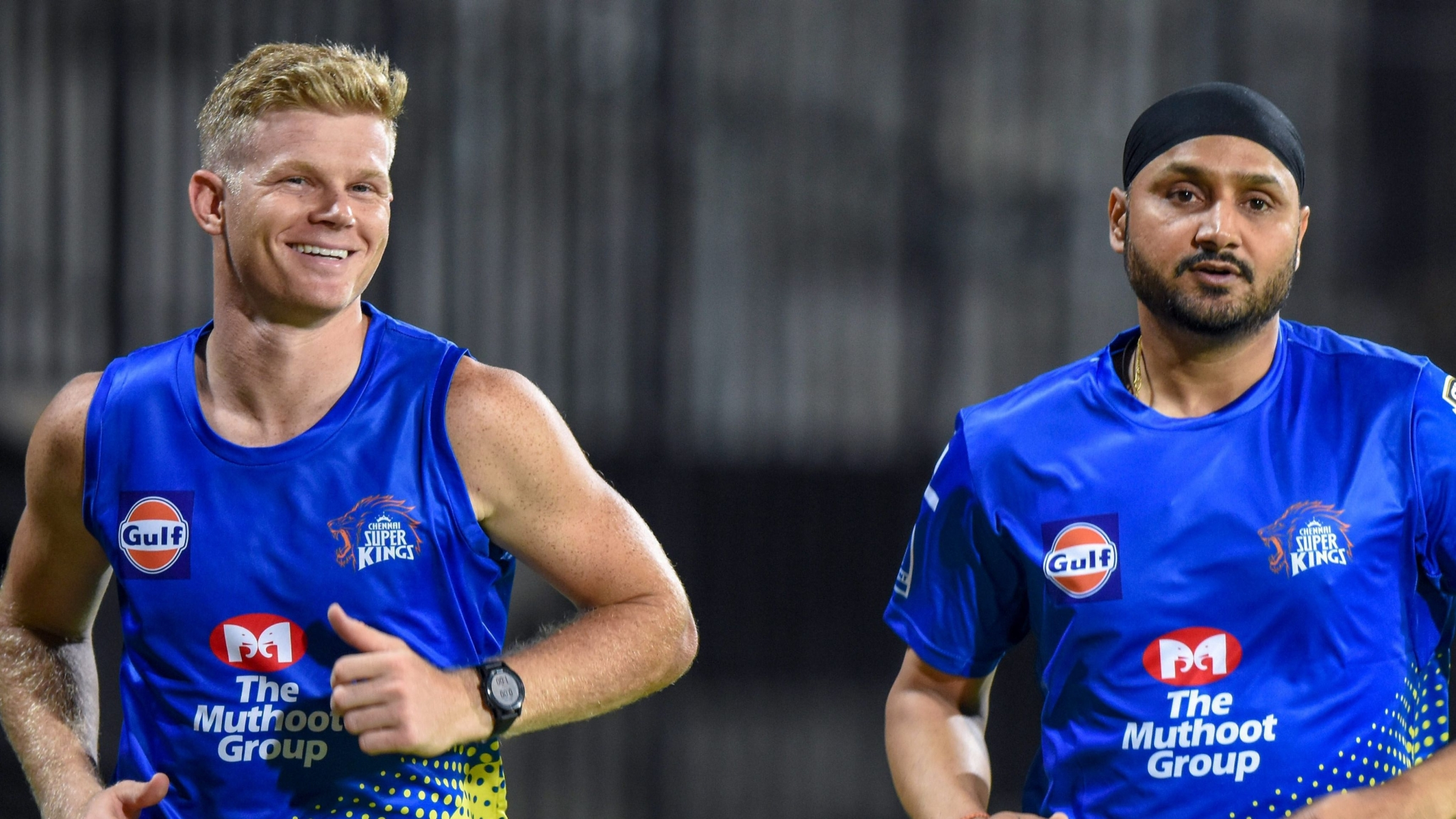 CSK Release Sam Billings, David Willey and 3 Indian Players