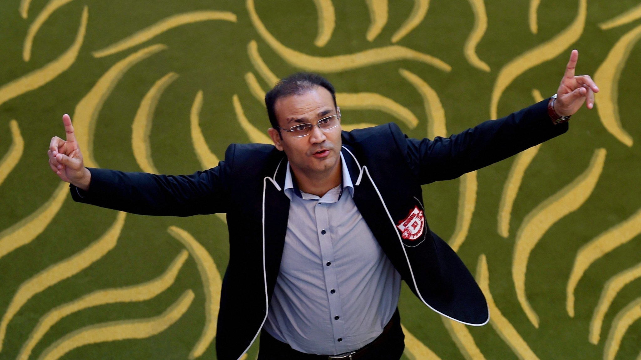 Sehwag in Awe of Rohit's Form, Says Even Kohli Hasn't Matched It