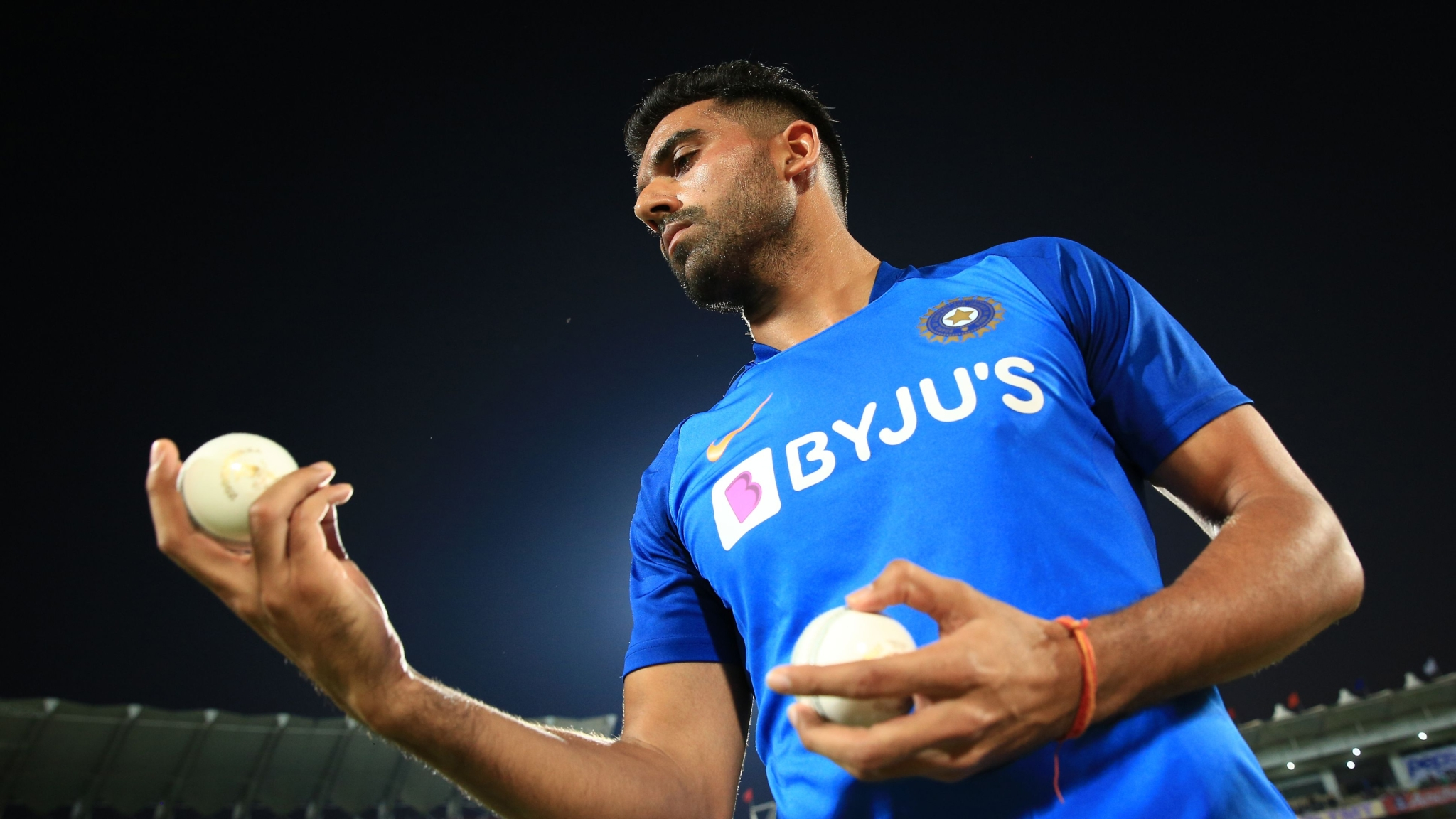 A Father's Sacrifice & a Boy's Talent - the Deepak Chahar Story