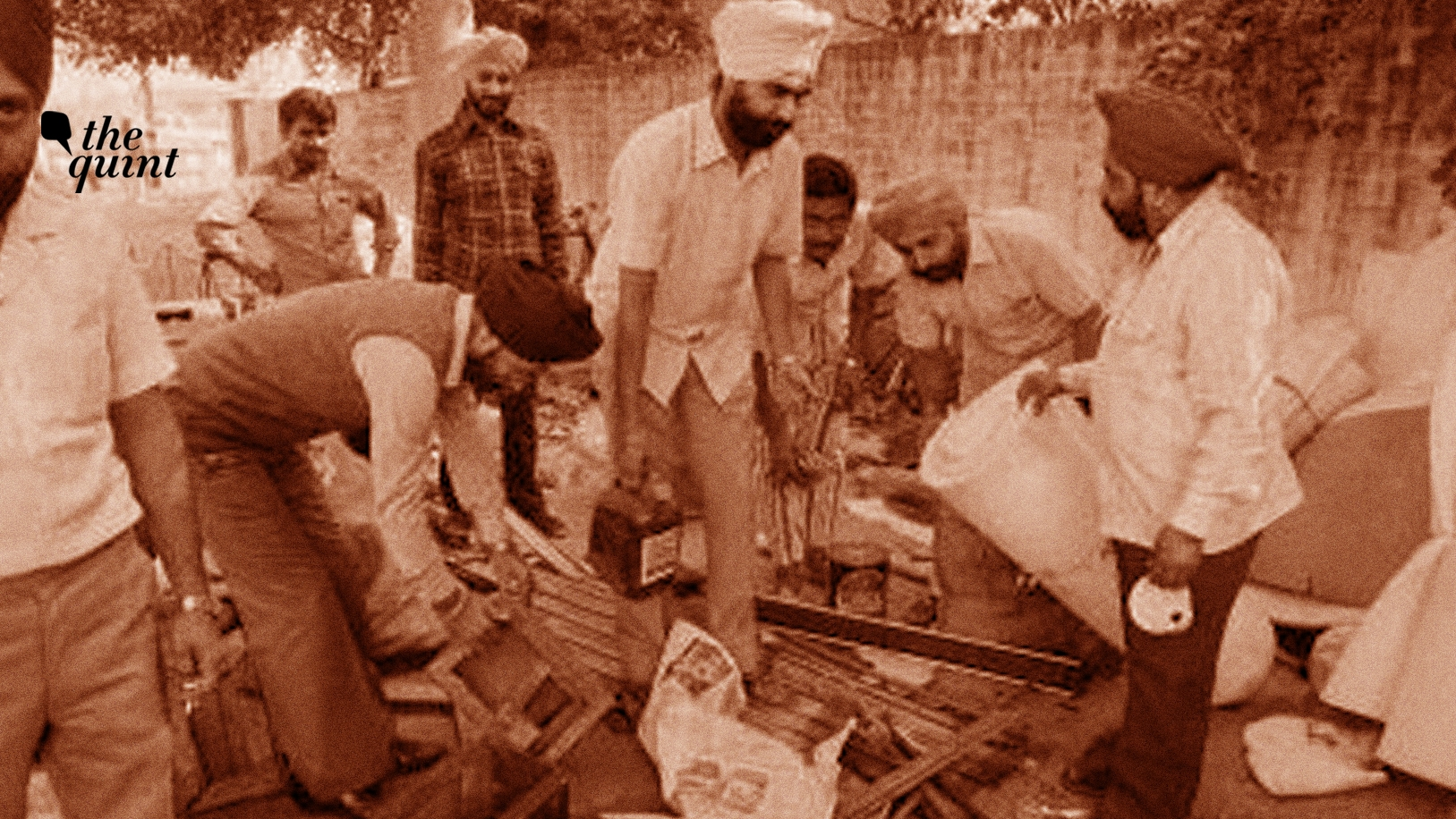 Amidst Barbarity, A Few Hindus & Muslims Saved Sikhs in 1984