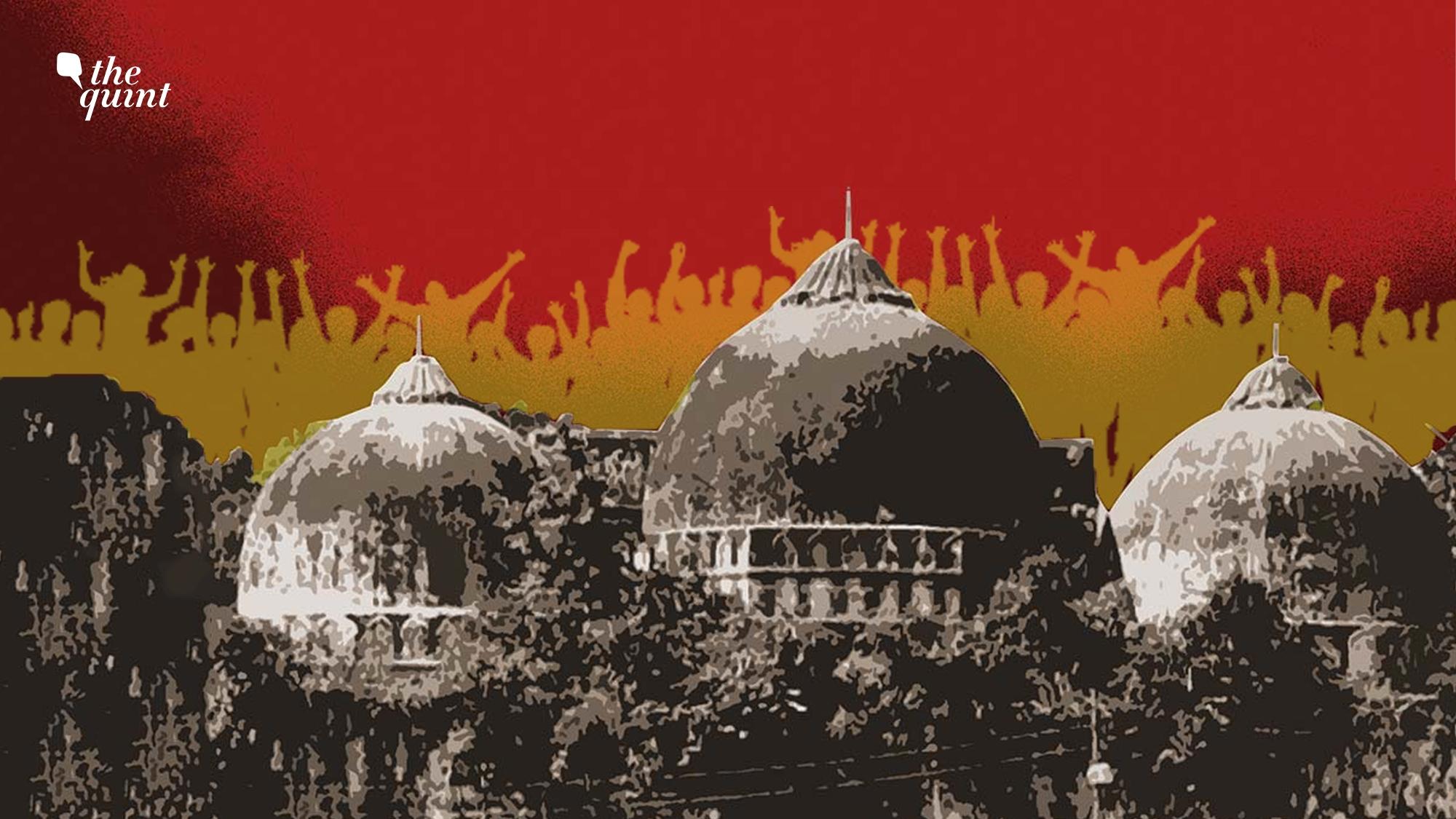 Why Ayodhya Verdict's Addendum on Ram Janmabhoomi Is Controversial