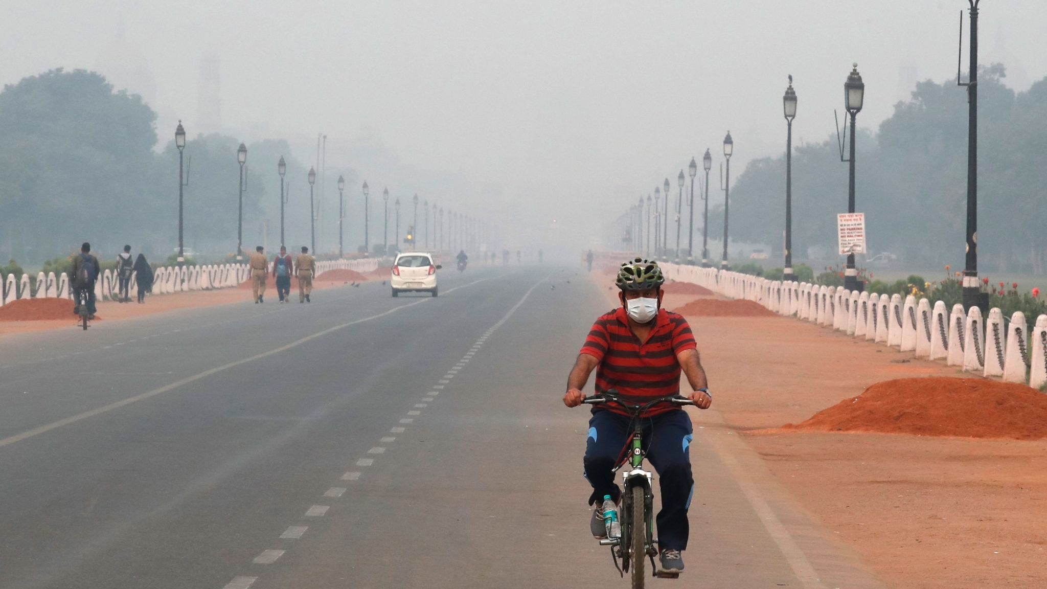 Visibility Gets Worse: DDCA Fingers Crossed Ahead of Delhi T20