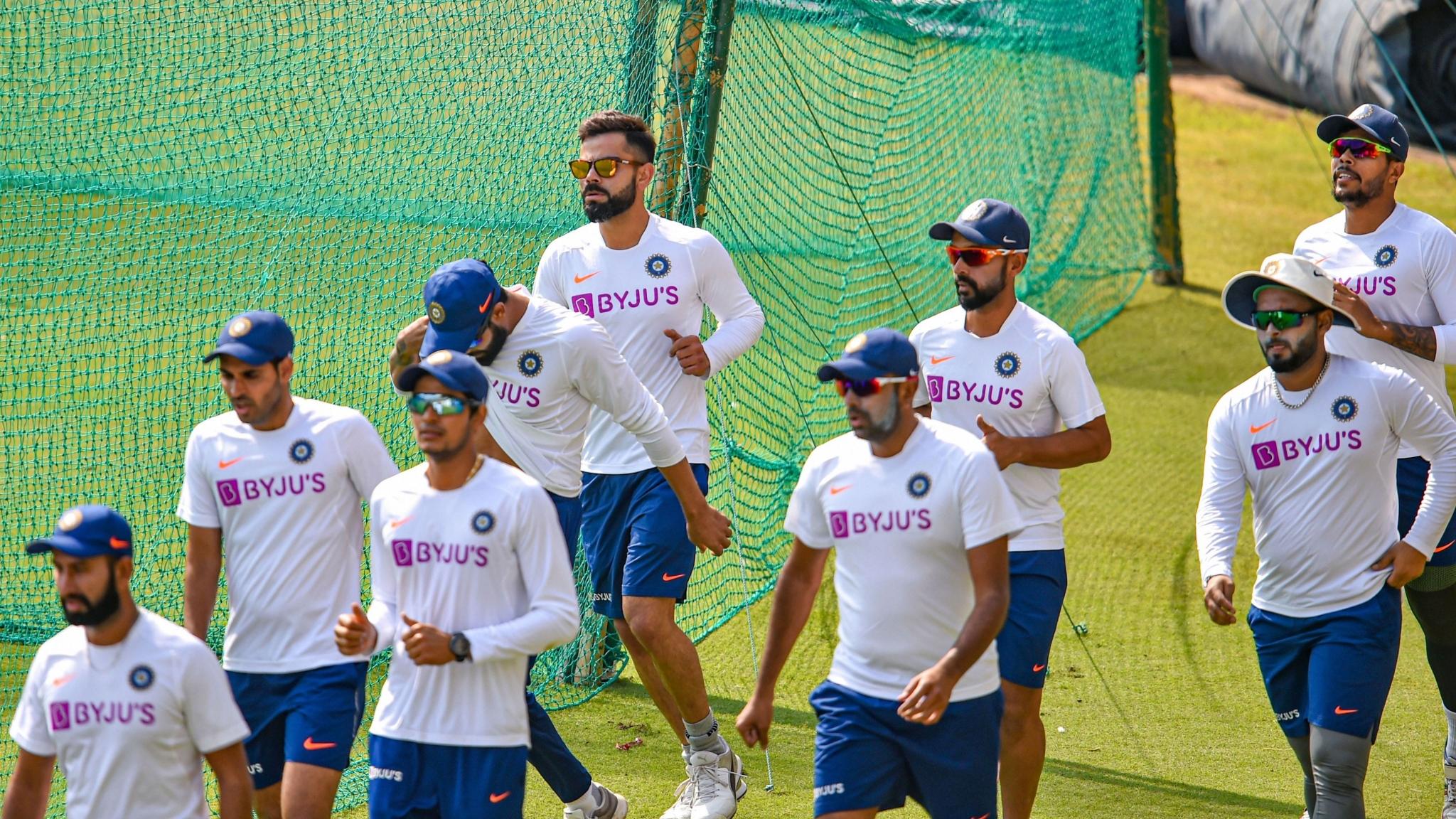 1st Test: India Favourites to Make Short Work of Depleted B'desh
