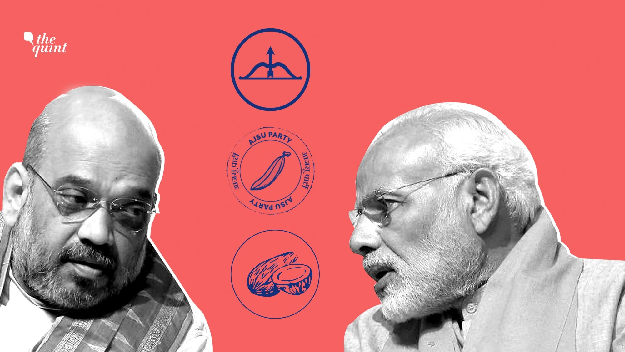 Why is BJP Dumping Allies & Who Could Be Next? Hint Lies in Data