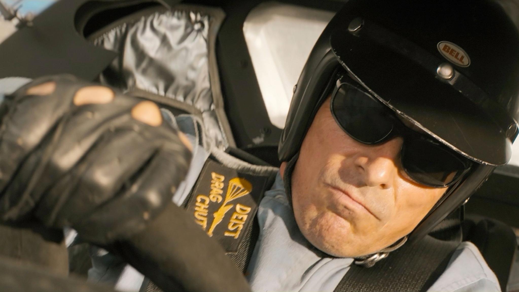 Christian Bale-Matt Damon's 'Ford v Ferrari' is a High-Octane Ride