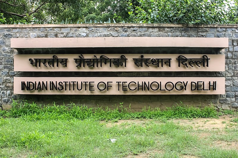 IIT Delhi Student Jumps to Death on from College Building
