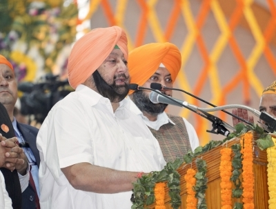 Kartarpur permit free, says Punjab CM
