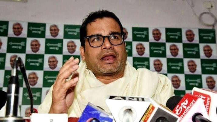 Prashant Kishor Attacks Nitish Kumar, Reveals Next Political Plan