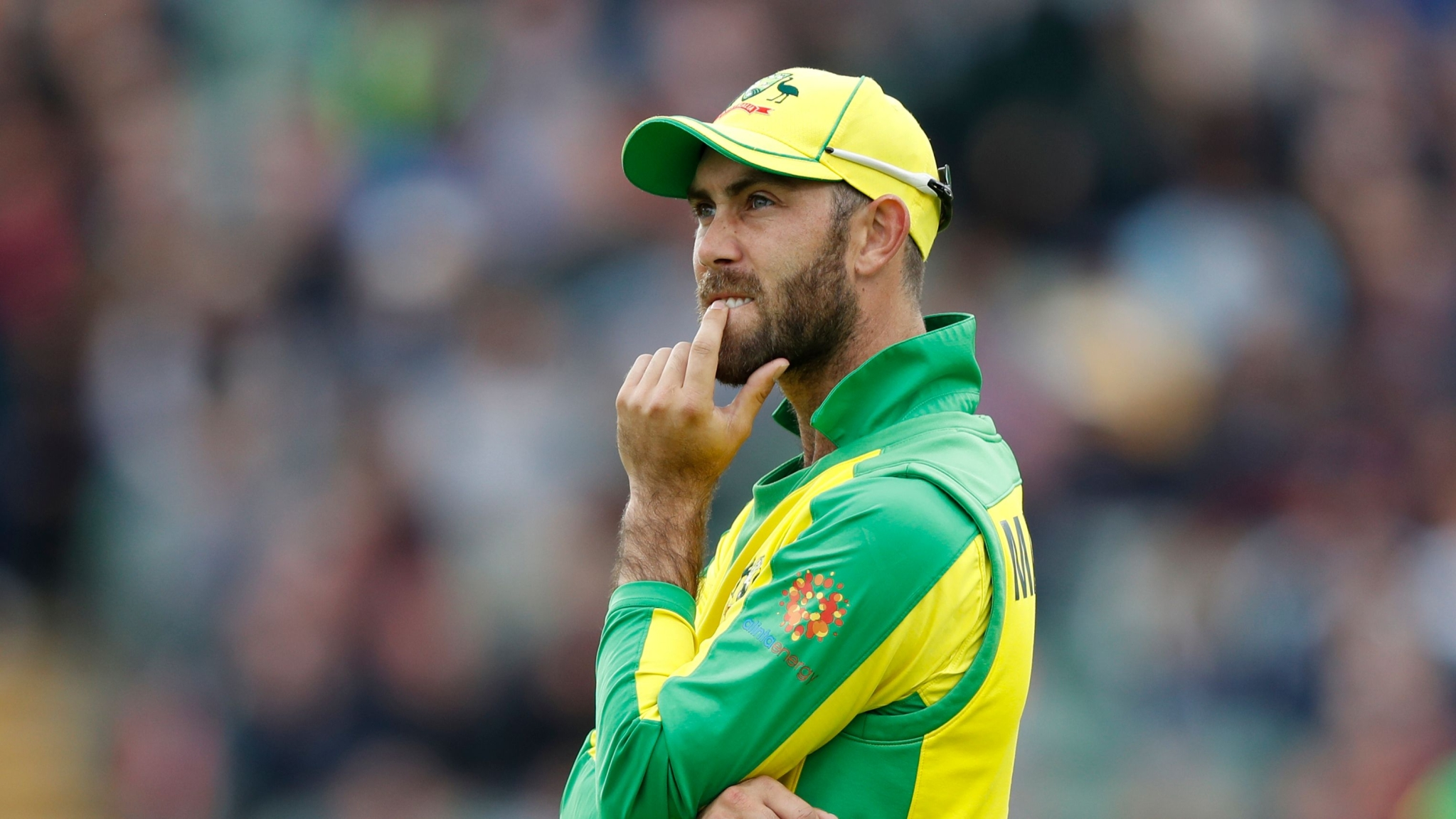 Glenn Maxwell Ruled Out of South Africa Tour With Elbow Injury