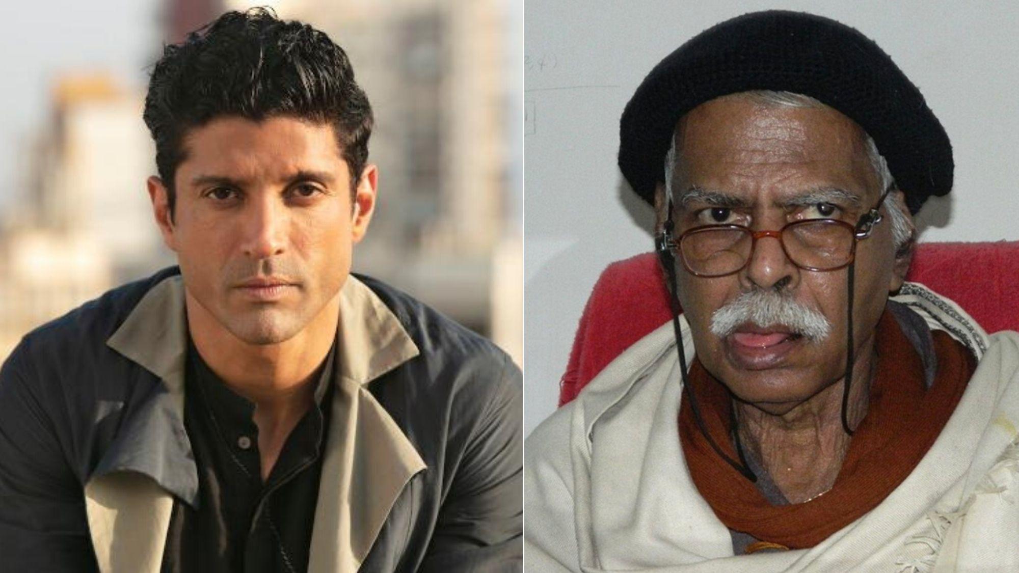 Farhan to Produce Biopic on Mathematician Vashishtha Narayan Singh