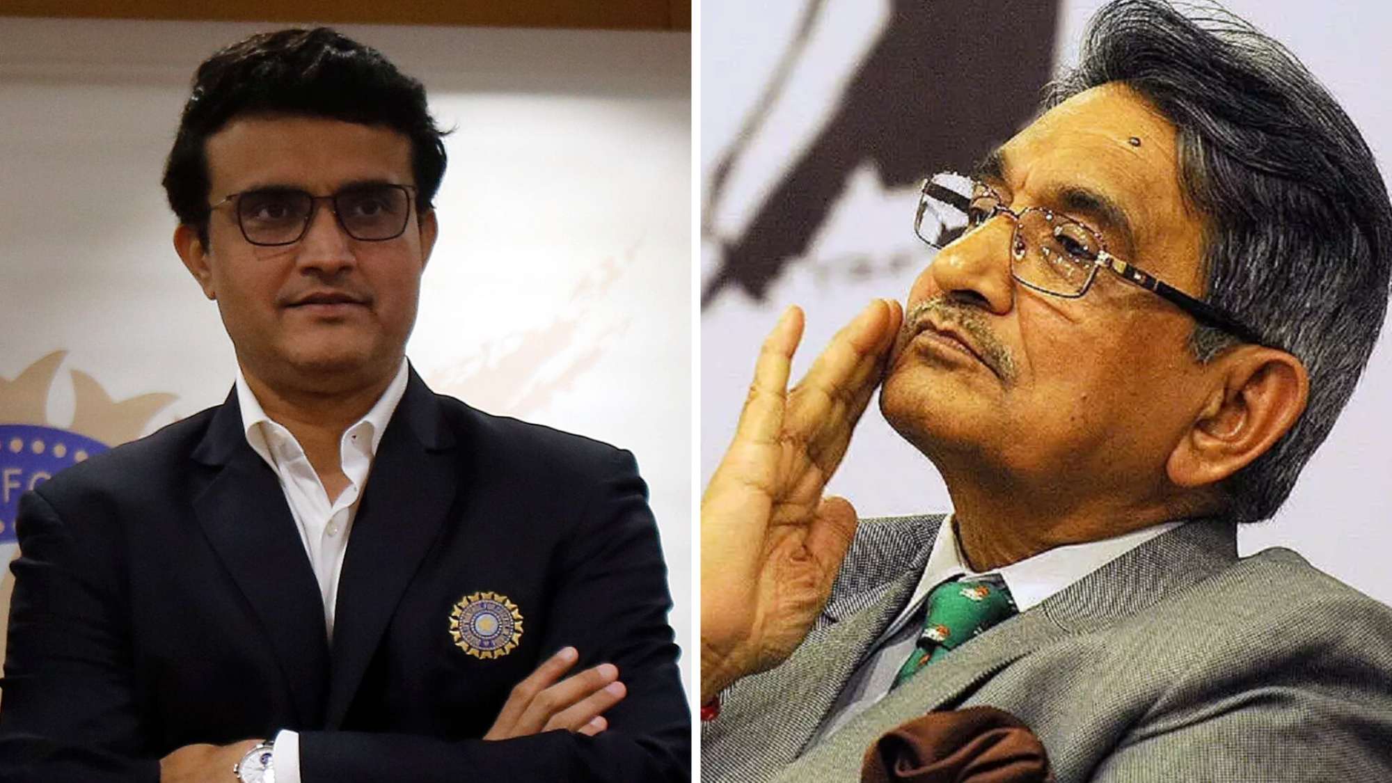 'Expected Sourav Ganguly to Respect BCCI Reforms': Justice Lodha