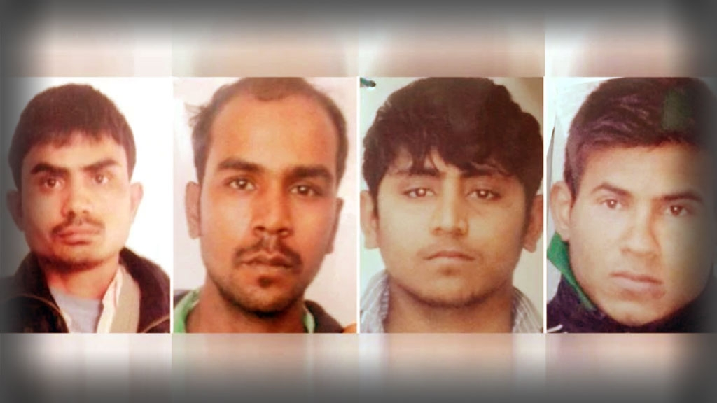 QBullet: Nirbhaya Convicts to be Hanged on 3 Mar; AAP Cabinet 3.0