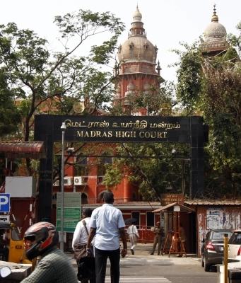 Madras HC directs AV recording of criminal cases' witnesses