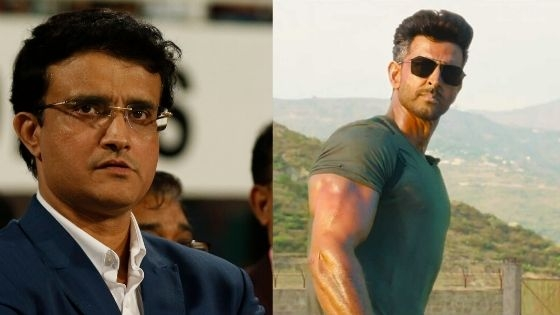 Sourav Ganguly Wants This Actor to Play Him in His Biopic