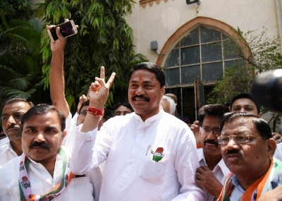 Congress' Patole elected unopposed as Maha Assembly Speaker