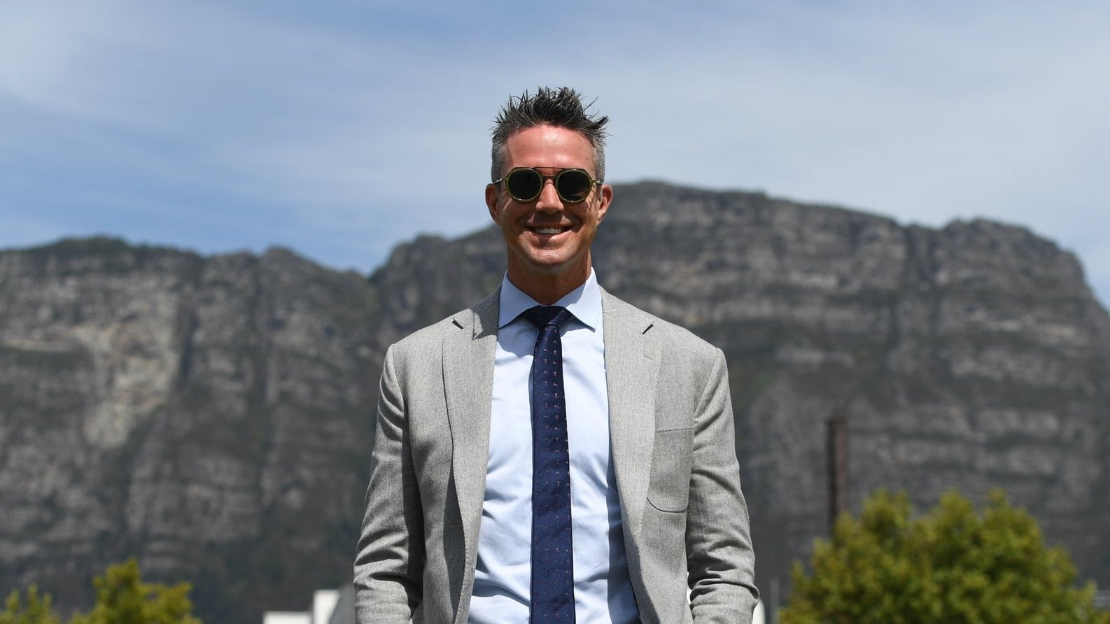 Be Free, Be You: Pietersen Advises Prince Harry, Meghan Markle