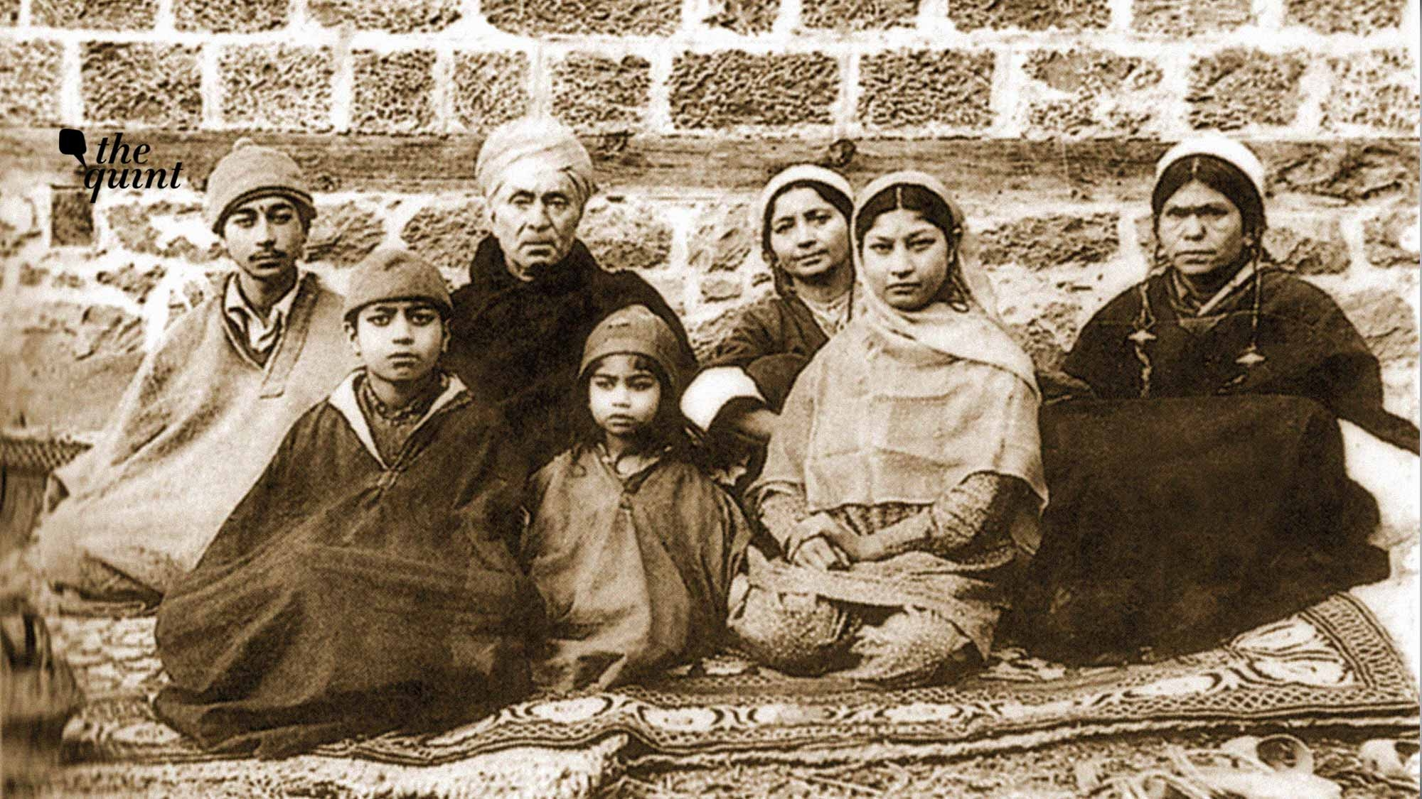How 30 Yrs Ago, Kashmiri Pandits Became Refugees in Their Own Home