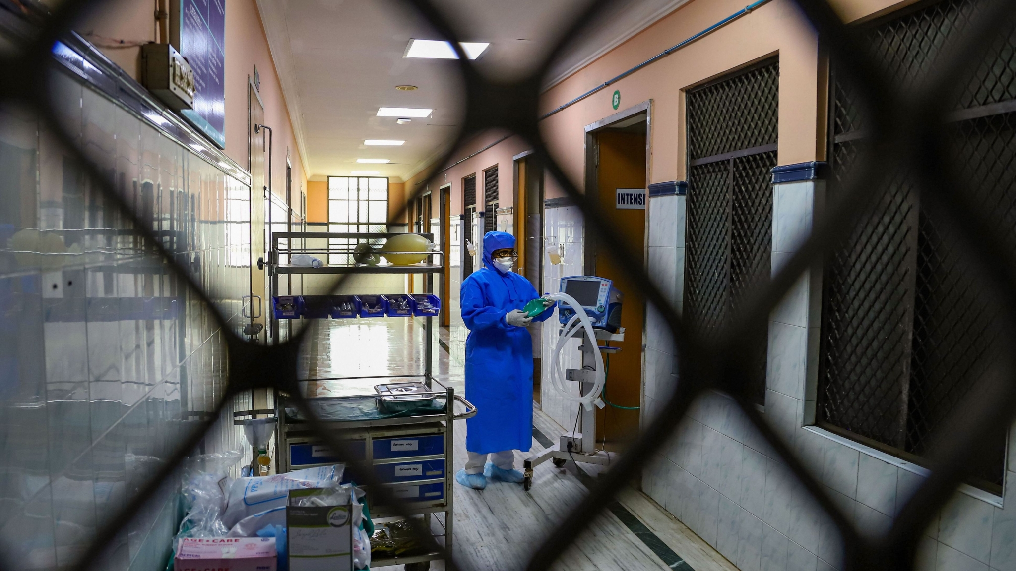 3 Nurses in 2 Mumbai Private Hospitals Test Positive for COVID-19