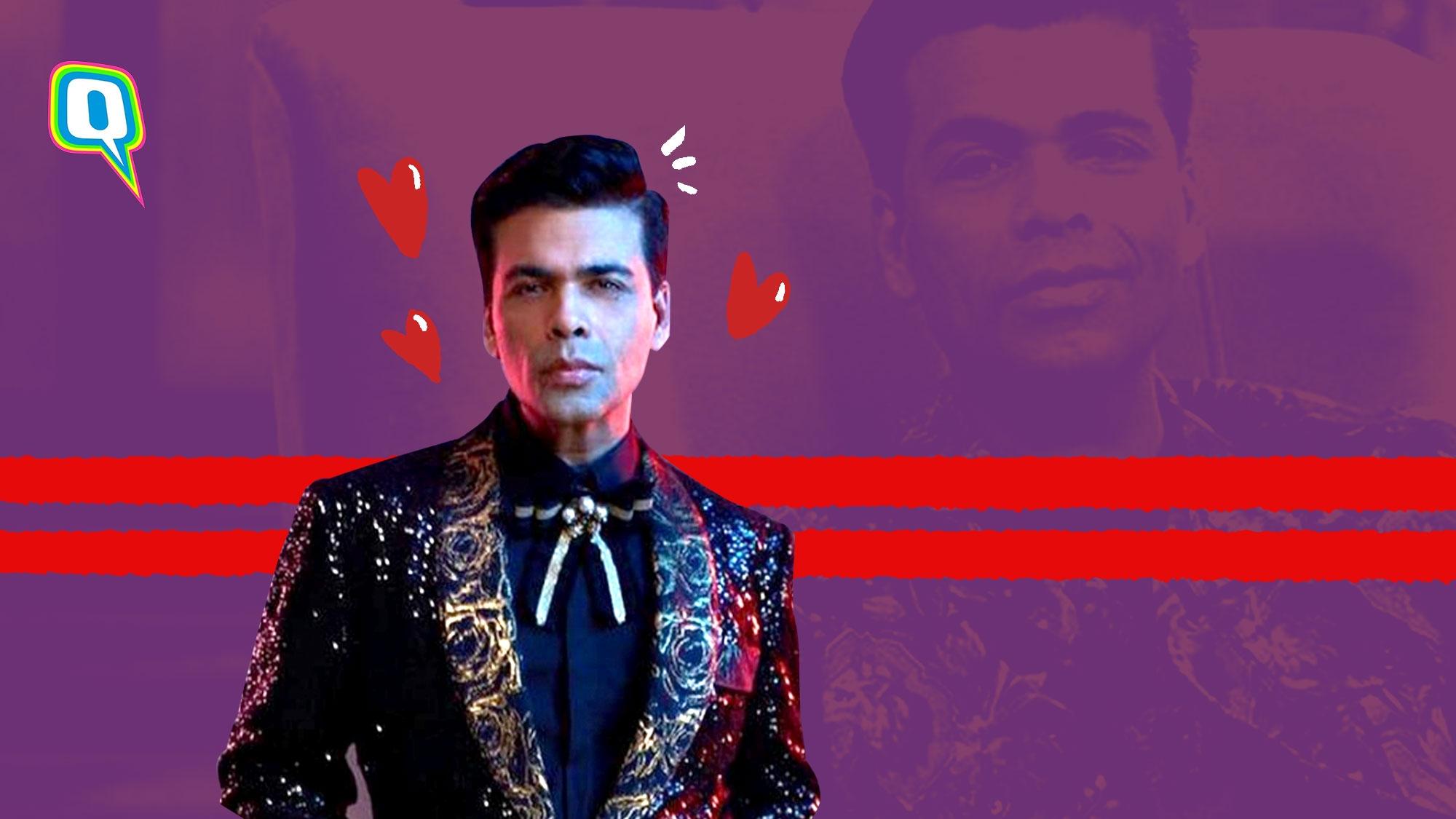 'What The Love' Looks Like Netflix's Splitsvilla feat. Karan Johar