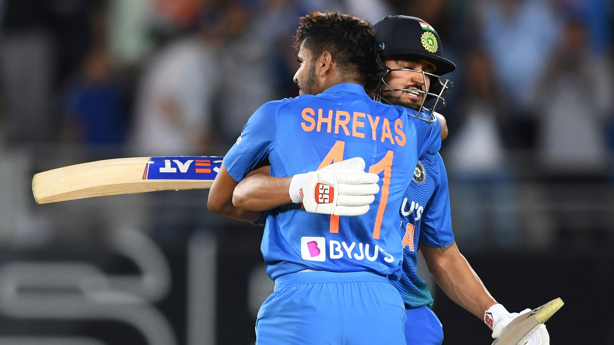 Records & Stats From India vs New Zealand 1st T20I in Auckland
