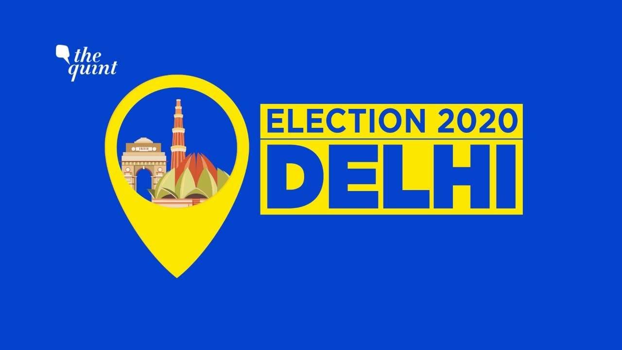 Delhi Polls Ec Issues Notice To Bjp Mp Parvesh Vermafor Calling