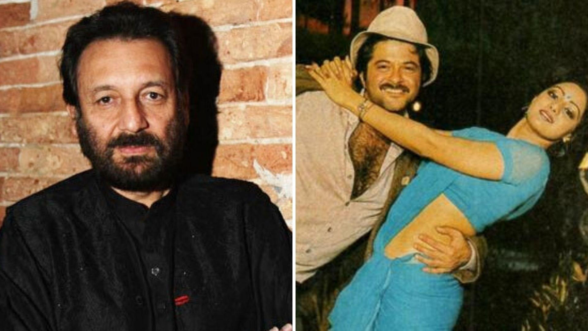 Time to Test This Legally: Shekhar Kapur on 'Mr India' Controversy