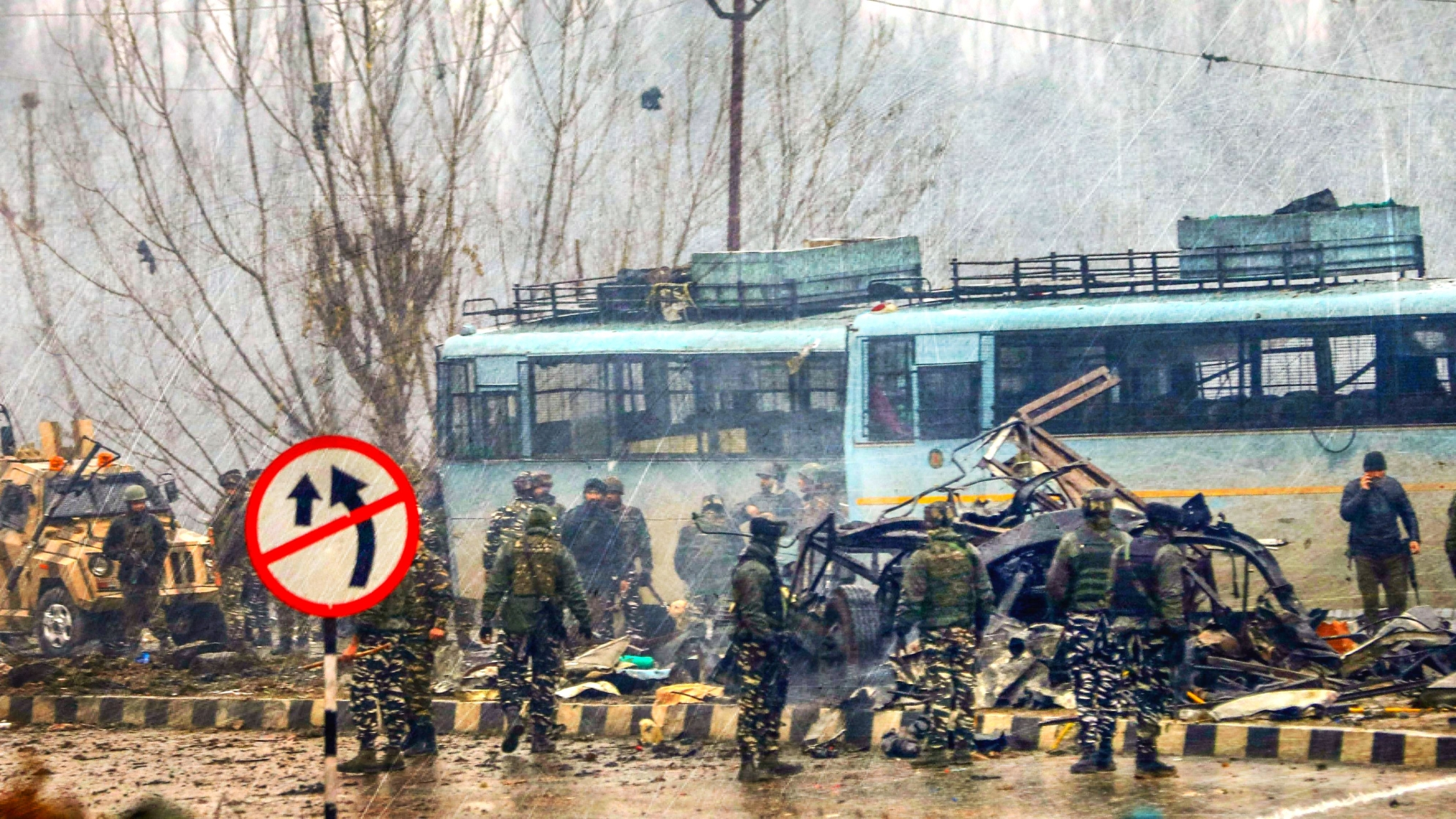 Yousuf Chopan Was Not Accused in Pulwama Attack Case: NIA