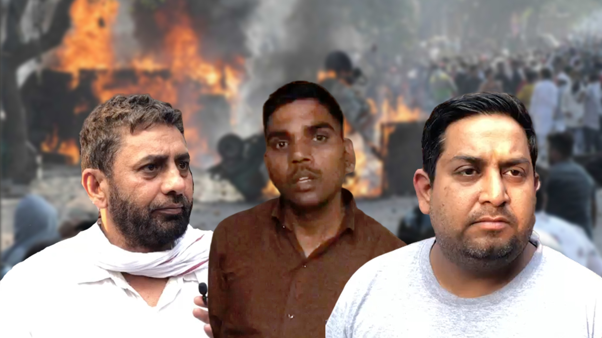 Amid Delhi Violence, Muslims in Mustafabad Vow to Protect Hindus