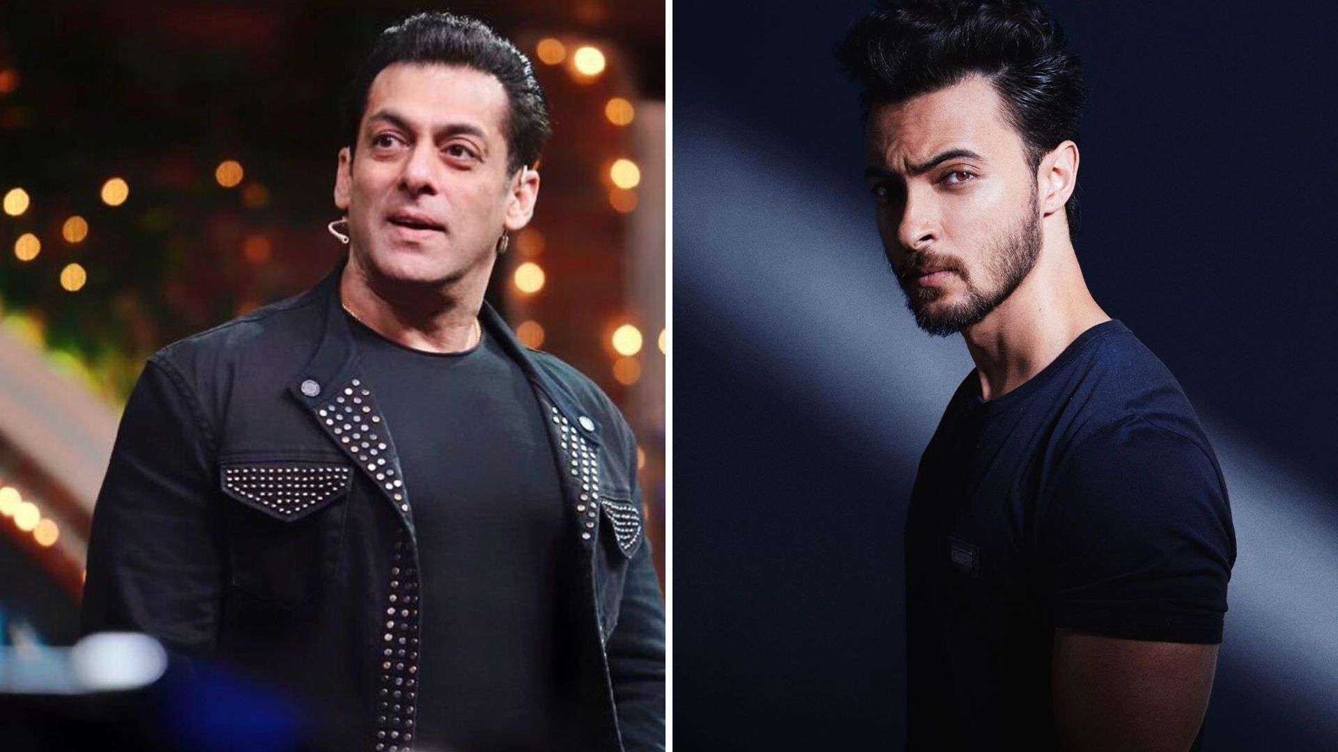 Salman to Play Sikh Cop in Next Film With Brother-in-Law Aayush?
