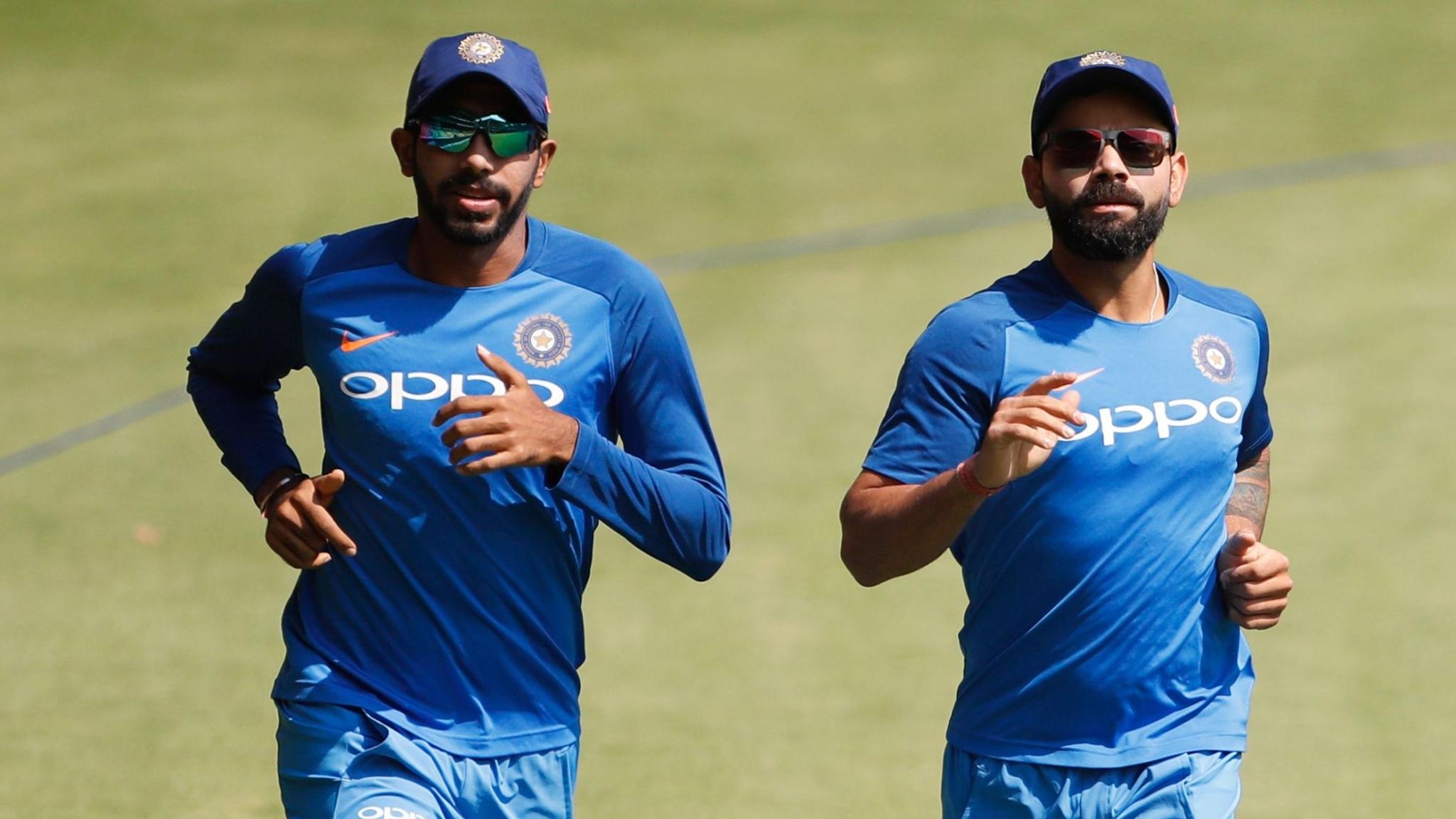 Rankings: Kohli Continues at No 1 in ODIs; Bumrah Loses Top Spot