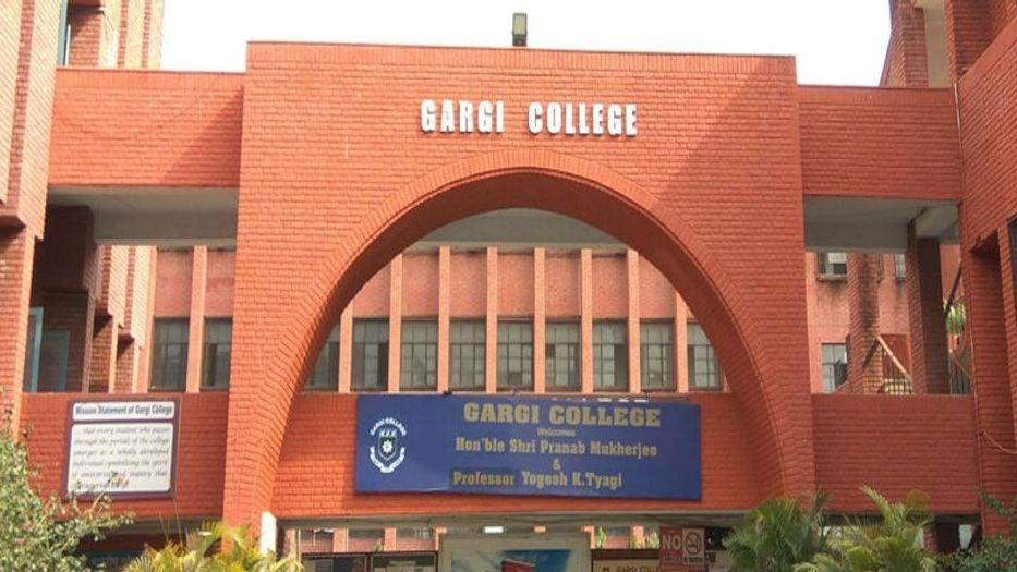 Several Students Molested During Gargi College Fest, Admin Silent