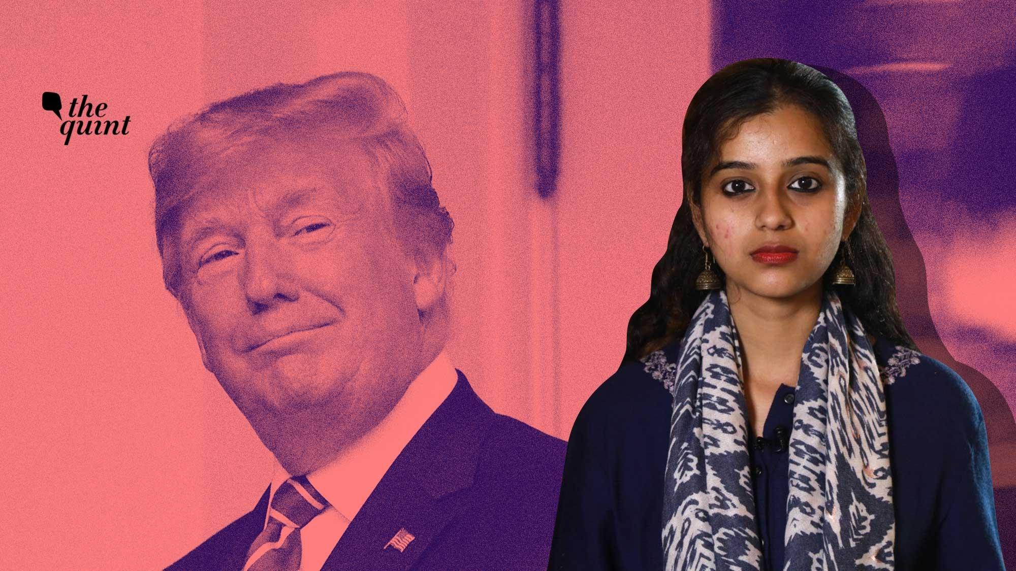 Sexism, Racism Beyond: US Prez Trump's Lesser-Known Scandals